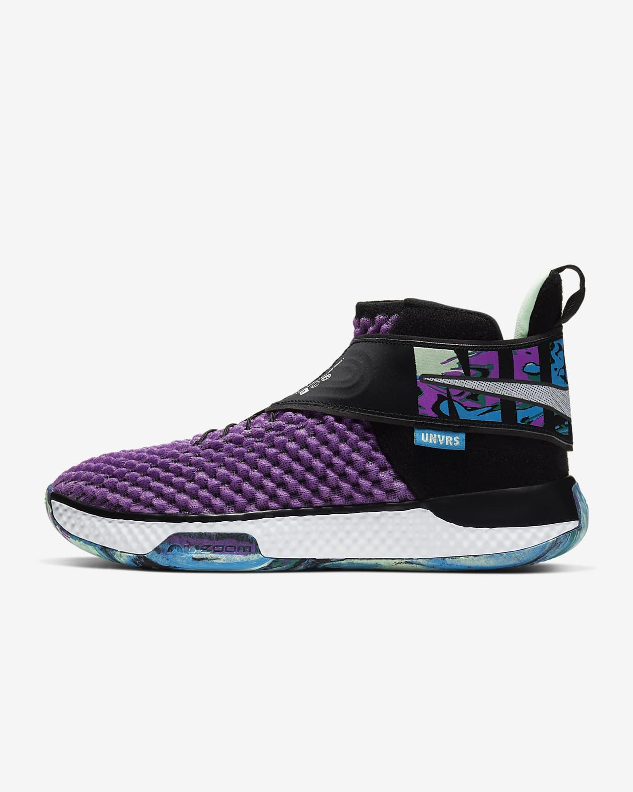 Nike Air Zoom UNVRS 男/女子篮球鞋