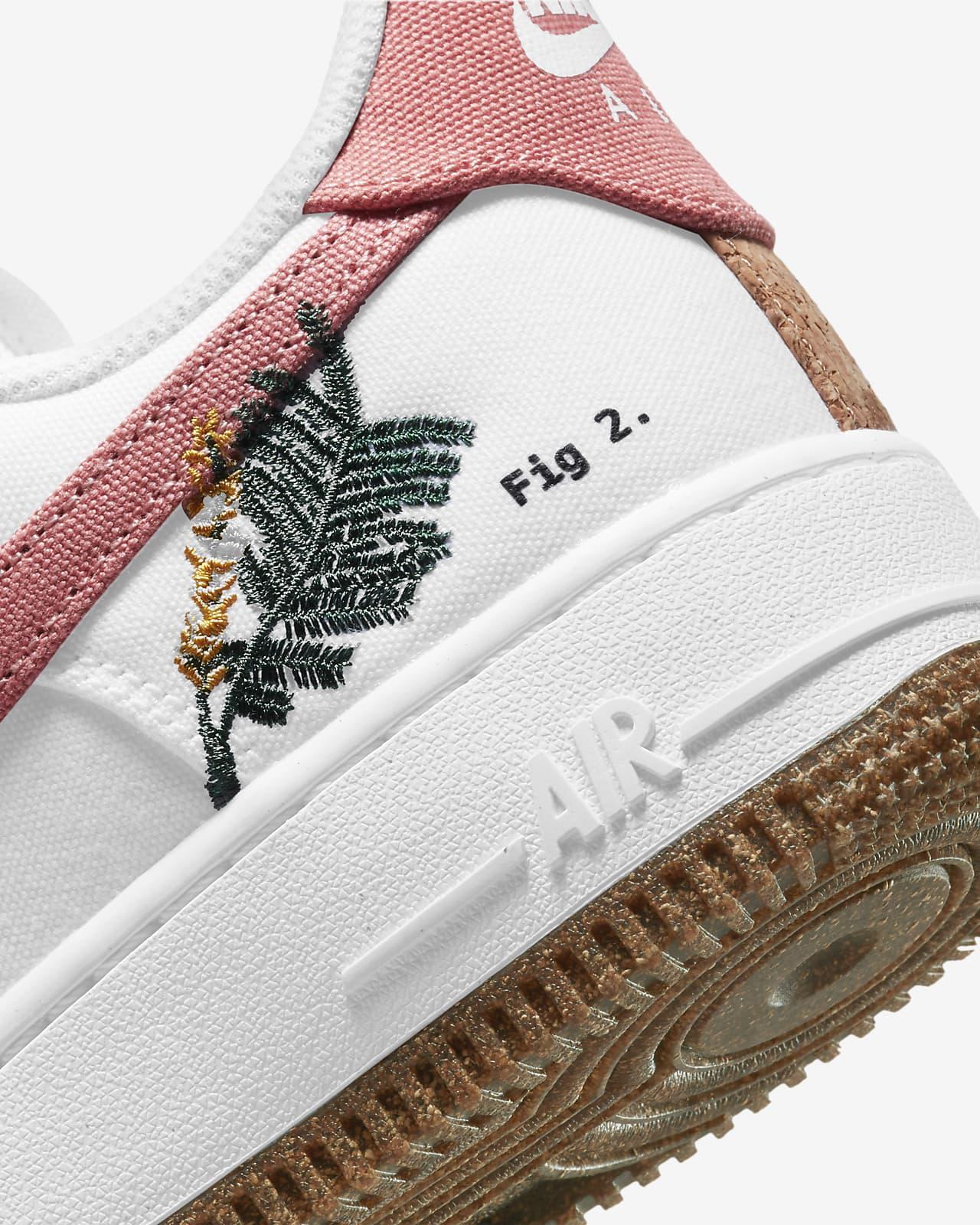 Nike Air Force 1 '07 SE Women's Shoe. Nike ID