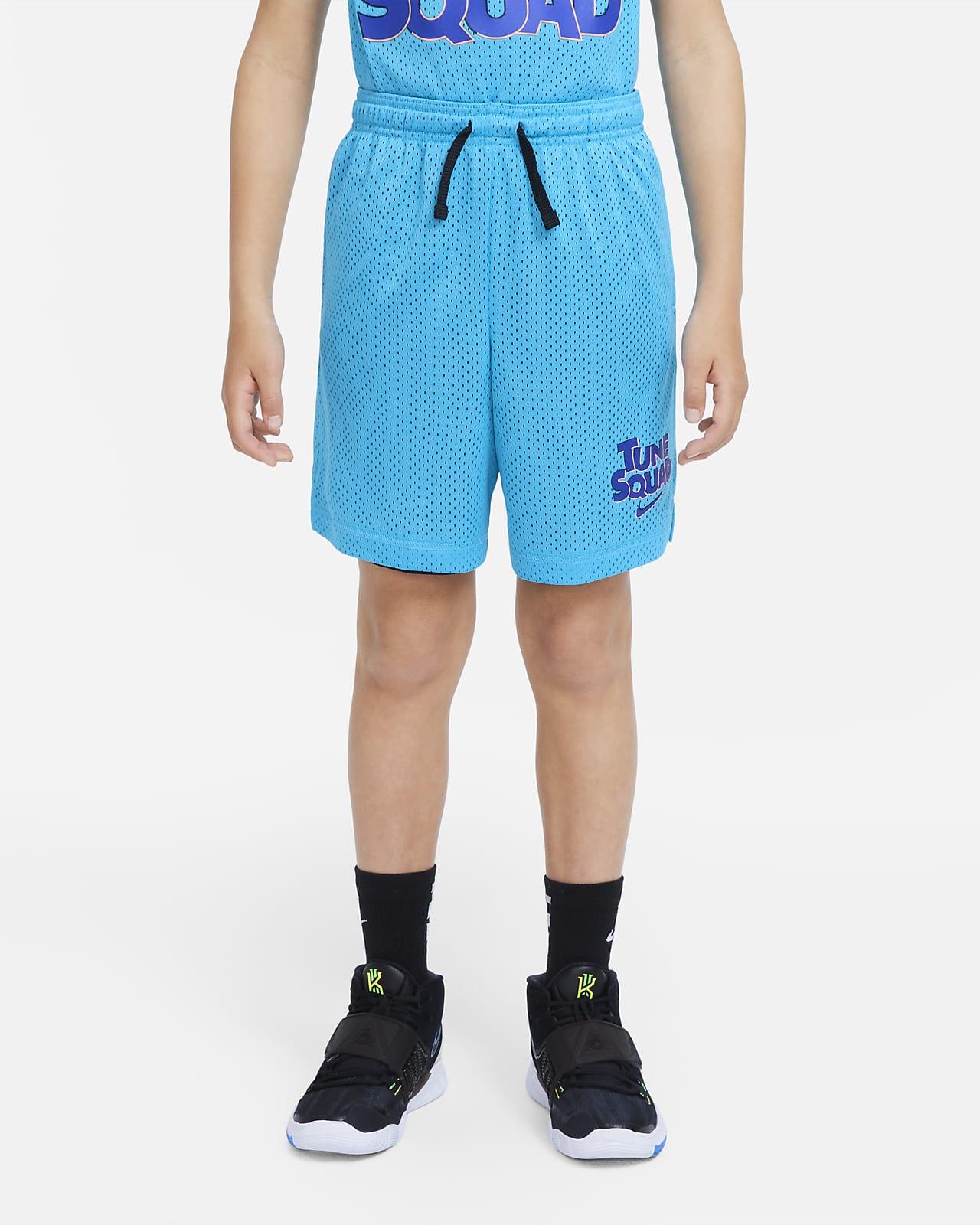 ナイキ x スペース・プレイヤーズ ジュニア DNA バスケットボールショートパンツ