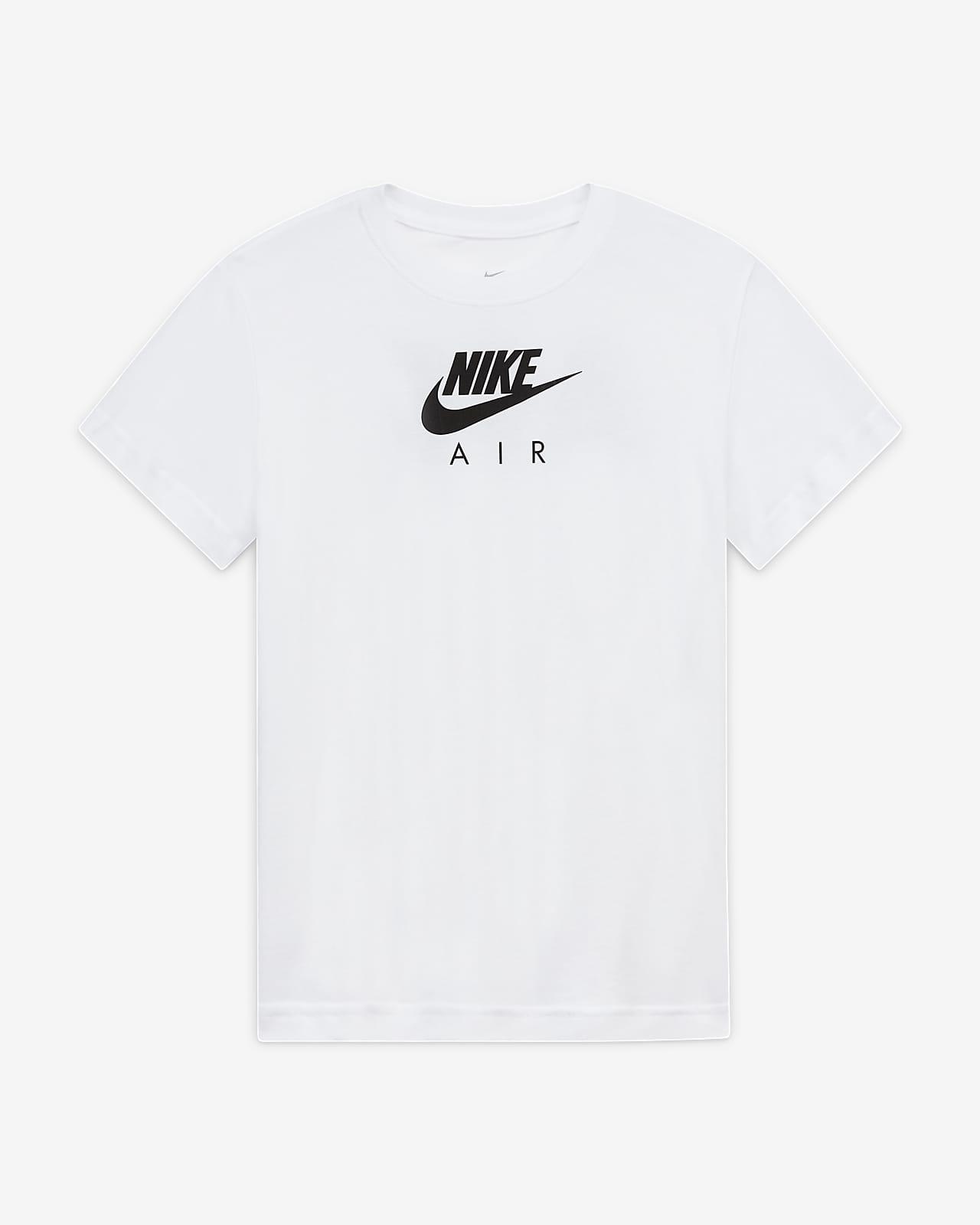 Tee-shirt Nike Sportswear pour Fille plus âgée