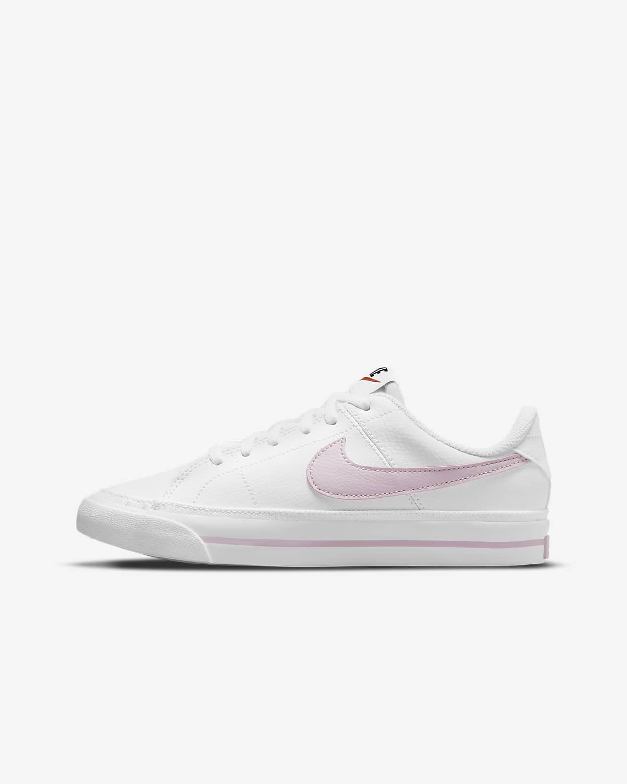 NikeCourt Legacy Older Kids' Shoe