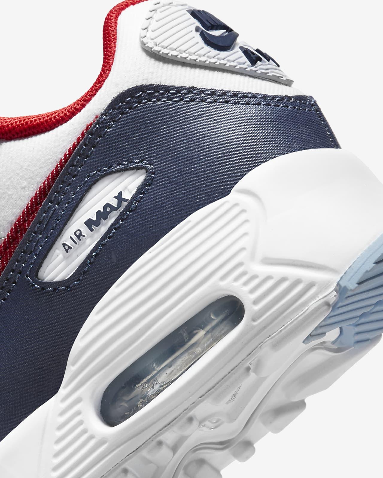 Nike Air Max 90 Little Kids' Shoes. Nike.com