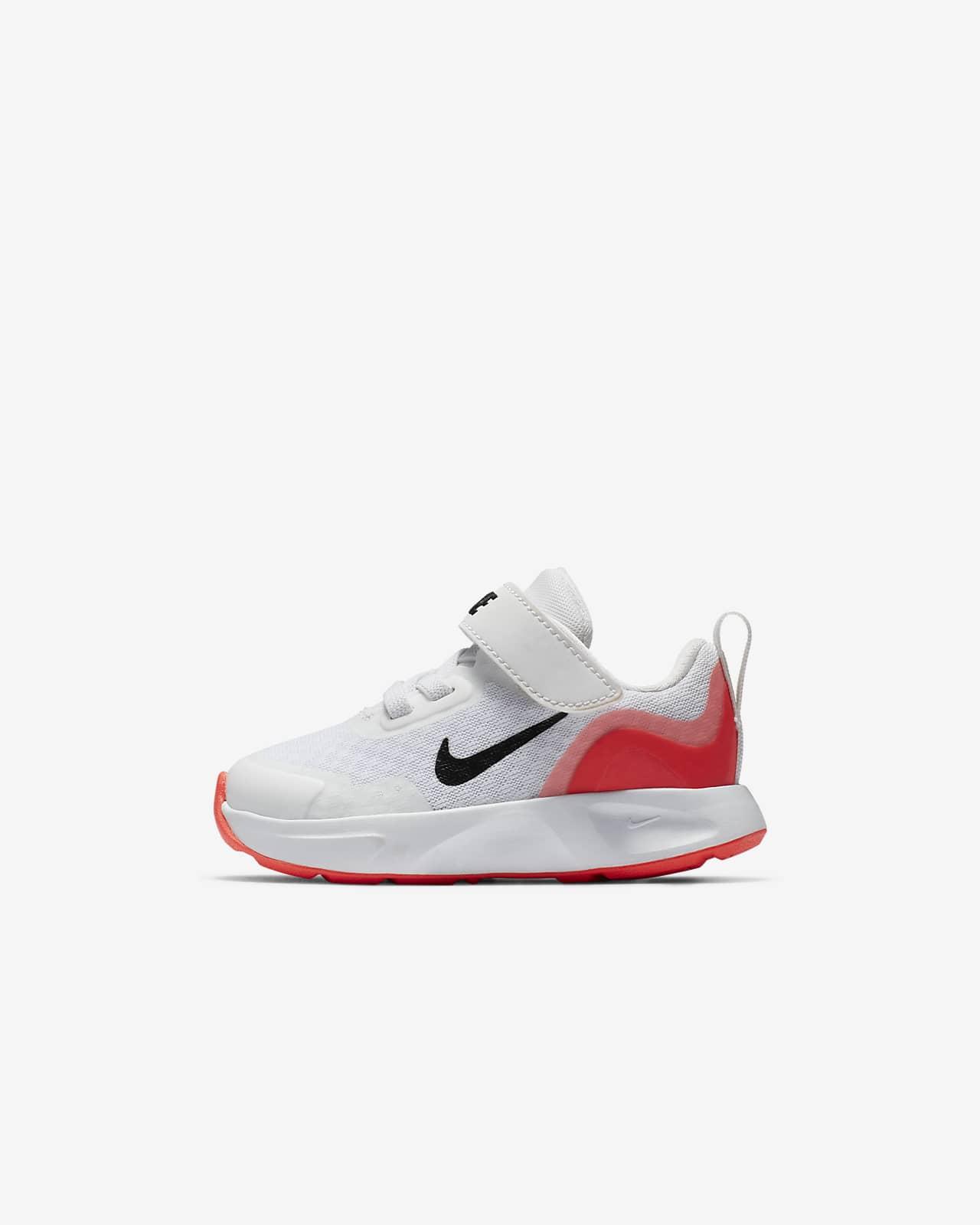 Nike WearAllDay cipő babáknak