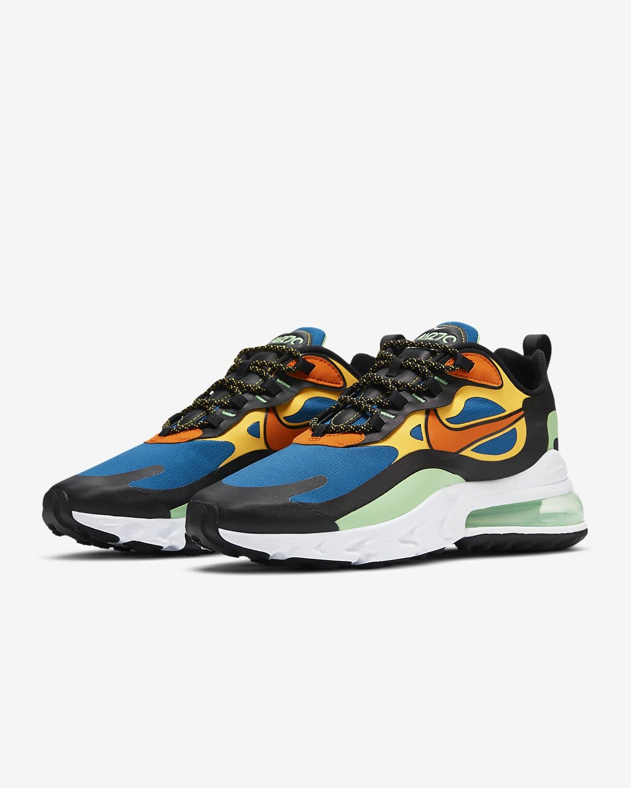 Nike Air Max 270 React Men's Shoe. Nike MY