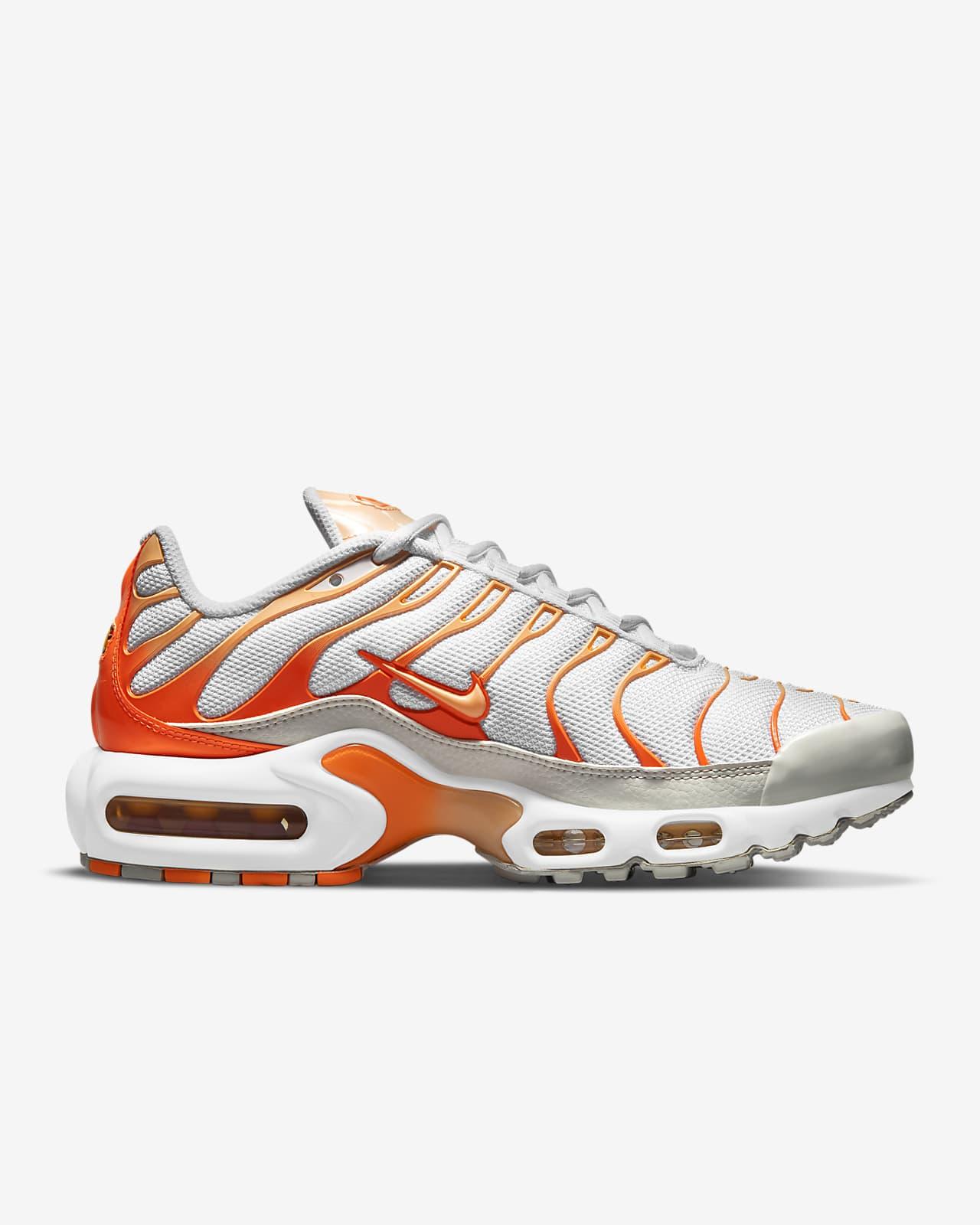 Chaussure Nike Air Max Plus pour Femme. Nike LU