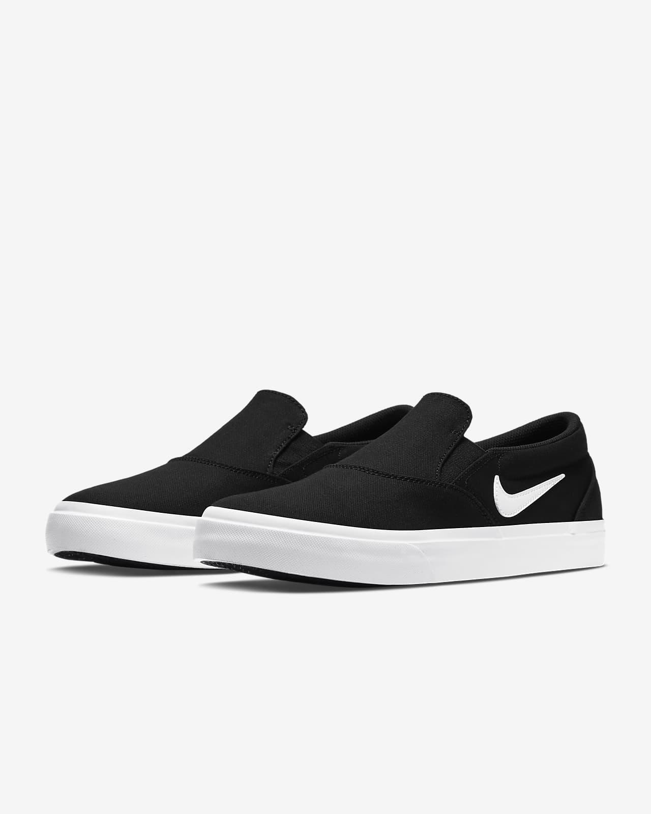 Nike SB Charge Slip Skate Shoe