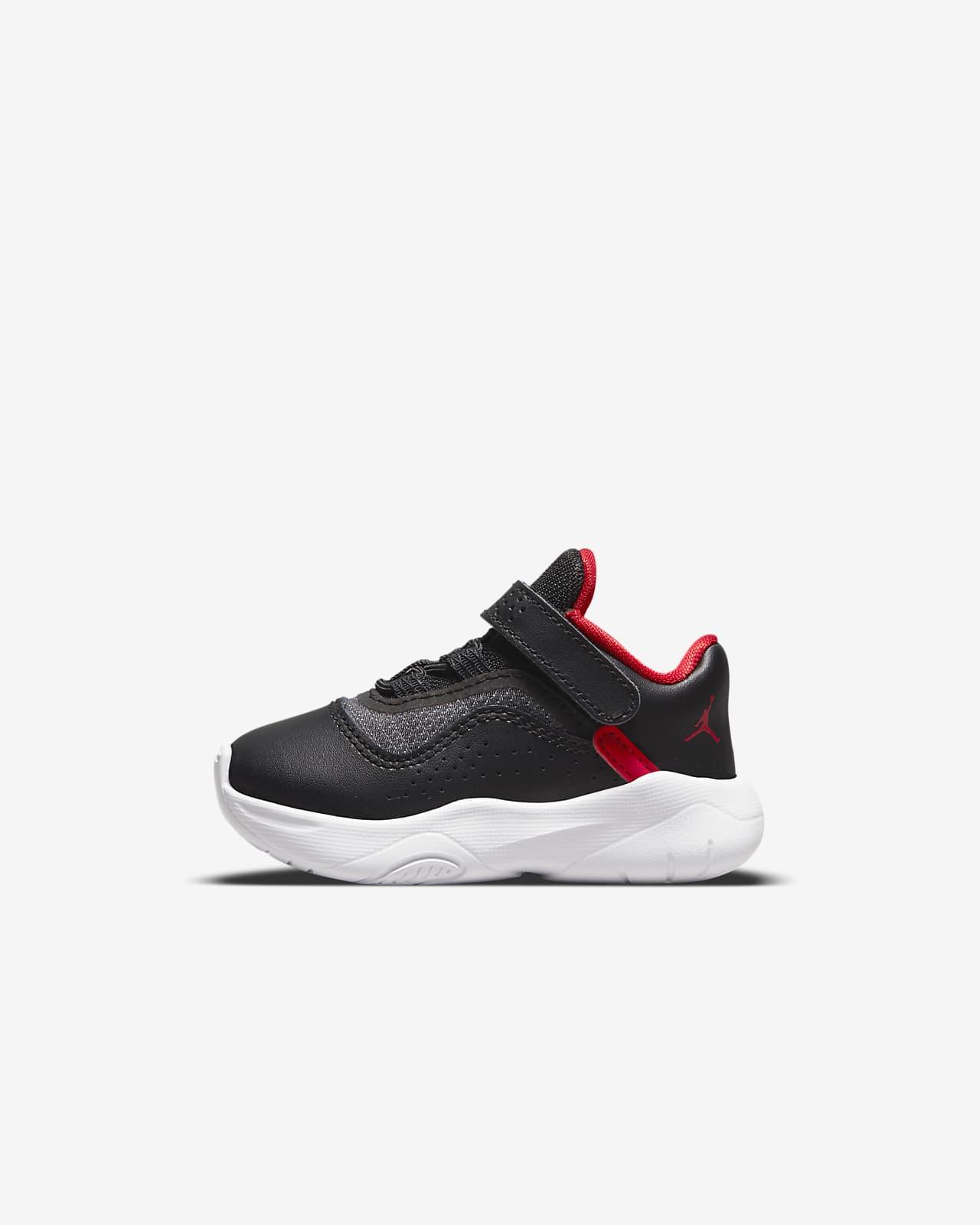 Jordan 11 CMFT Low Schuh für Babys und Kleinkinder