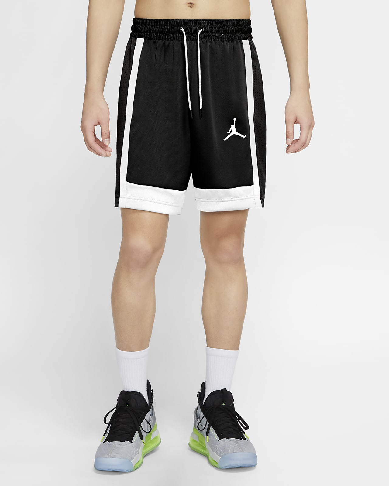 Jordan Air Men's Basketball Shorts. Nike GB