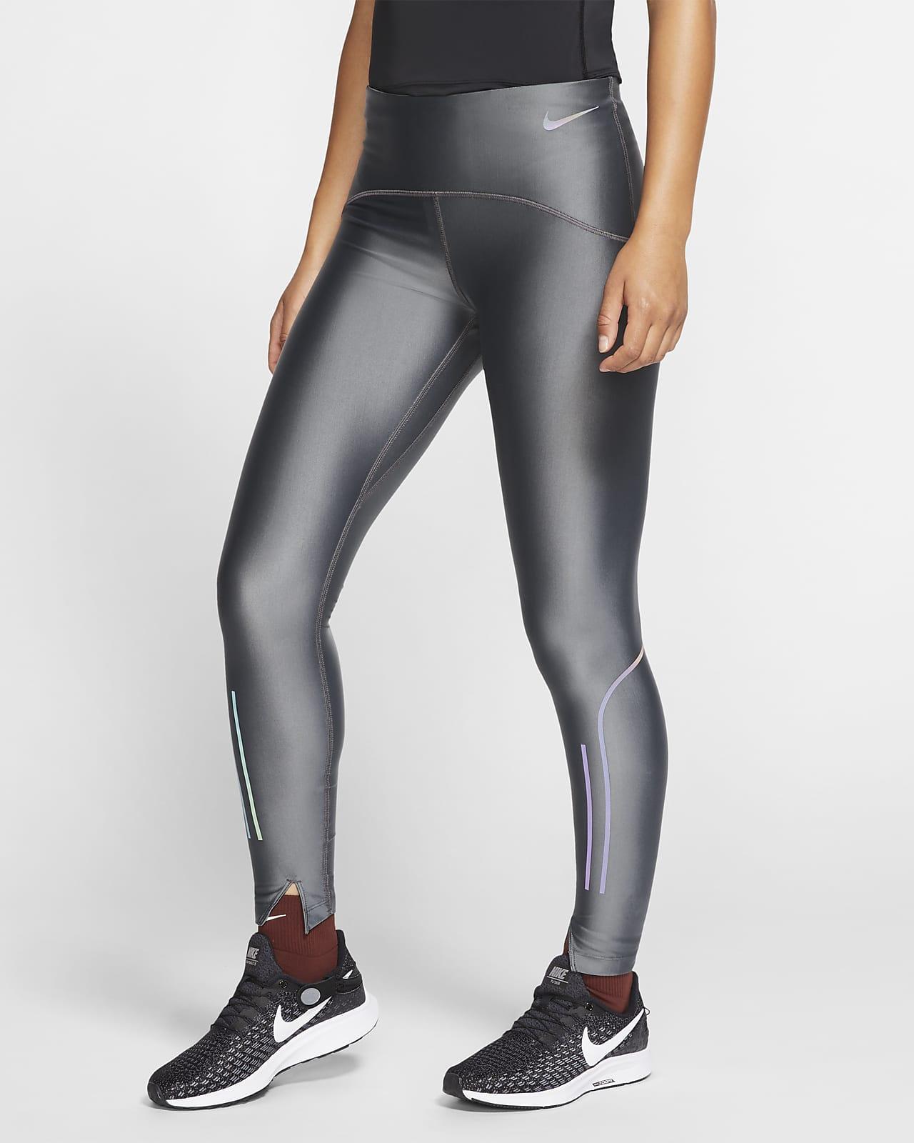 desconcertado pasión arco  Mallas de running de 7/8 para mujer Nike Speed. Nike.com