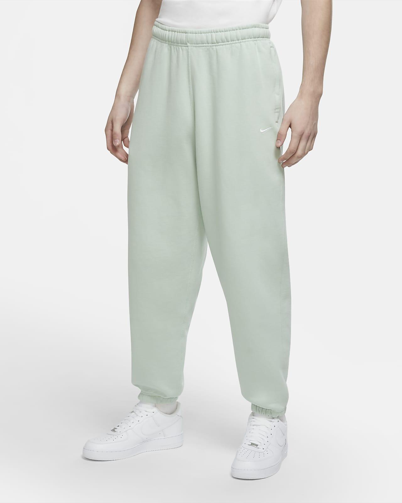 NikeLab Men's Washed Trousers