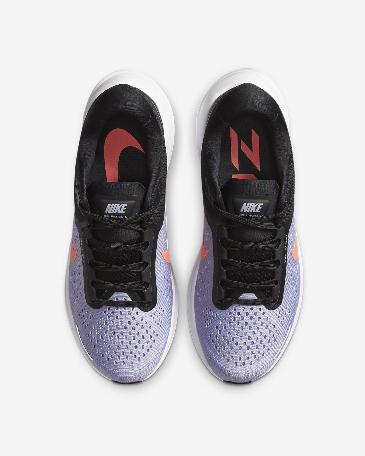 womens nike structure