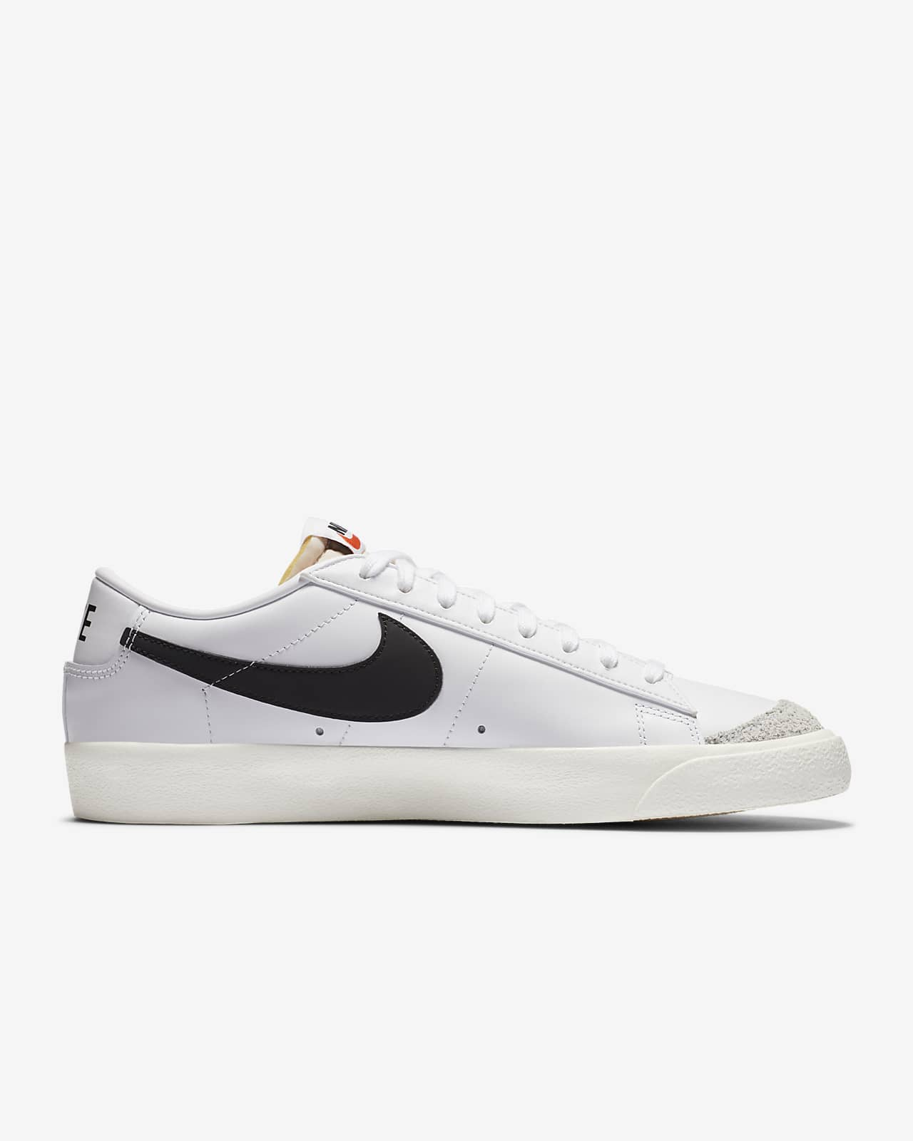 Nike Blazer Low '77 Vintage Men's Shoes