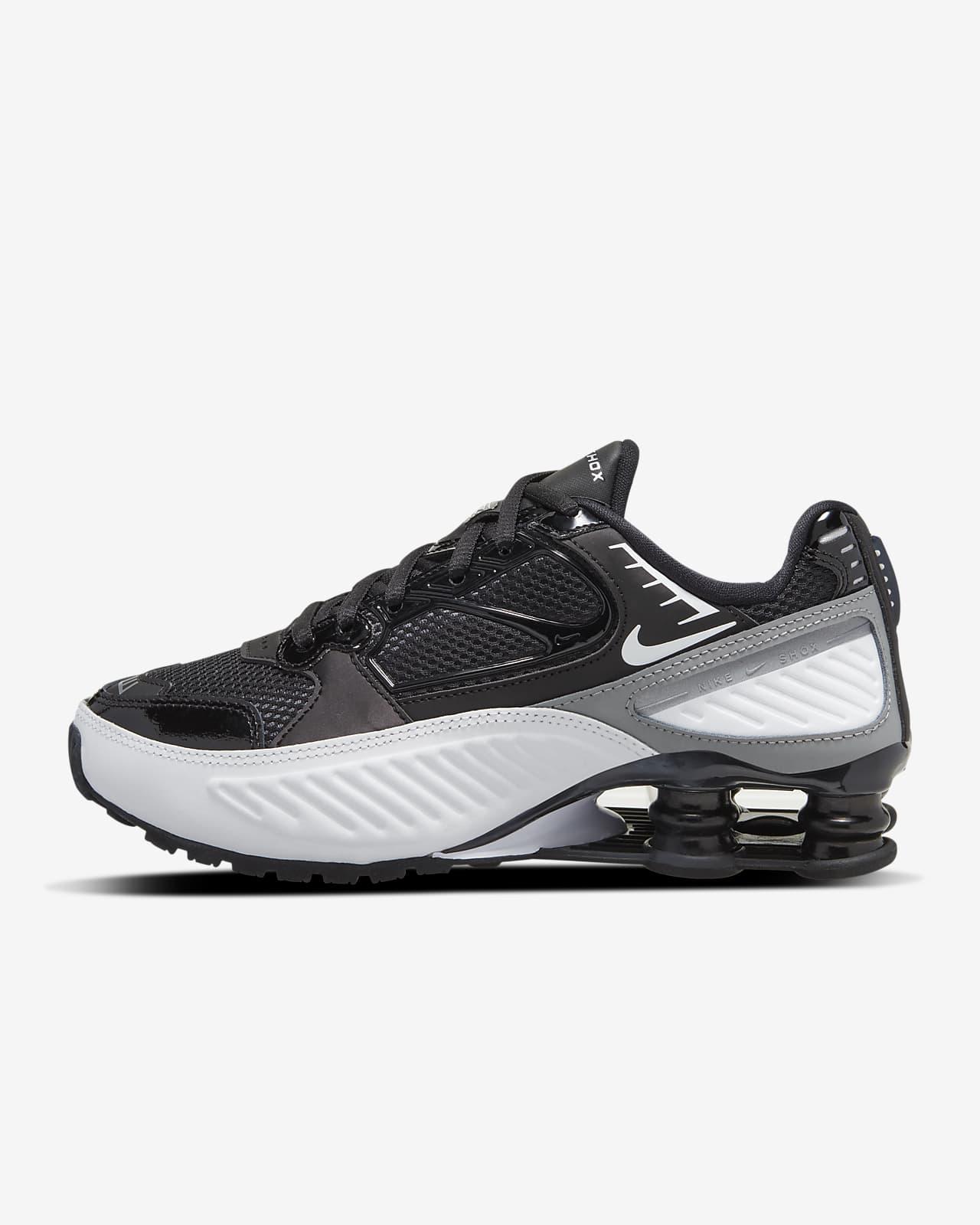 Nike Shox Enigma 9000 Women's Shoe. Nike CZ
