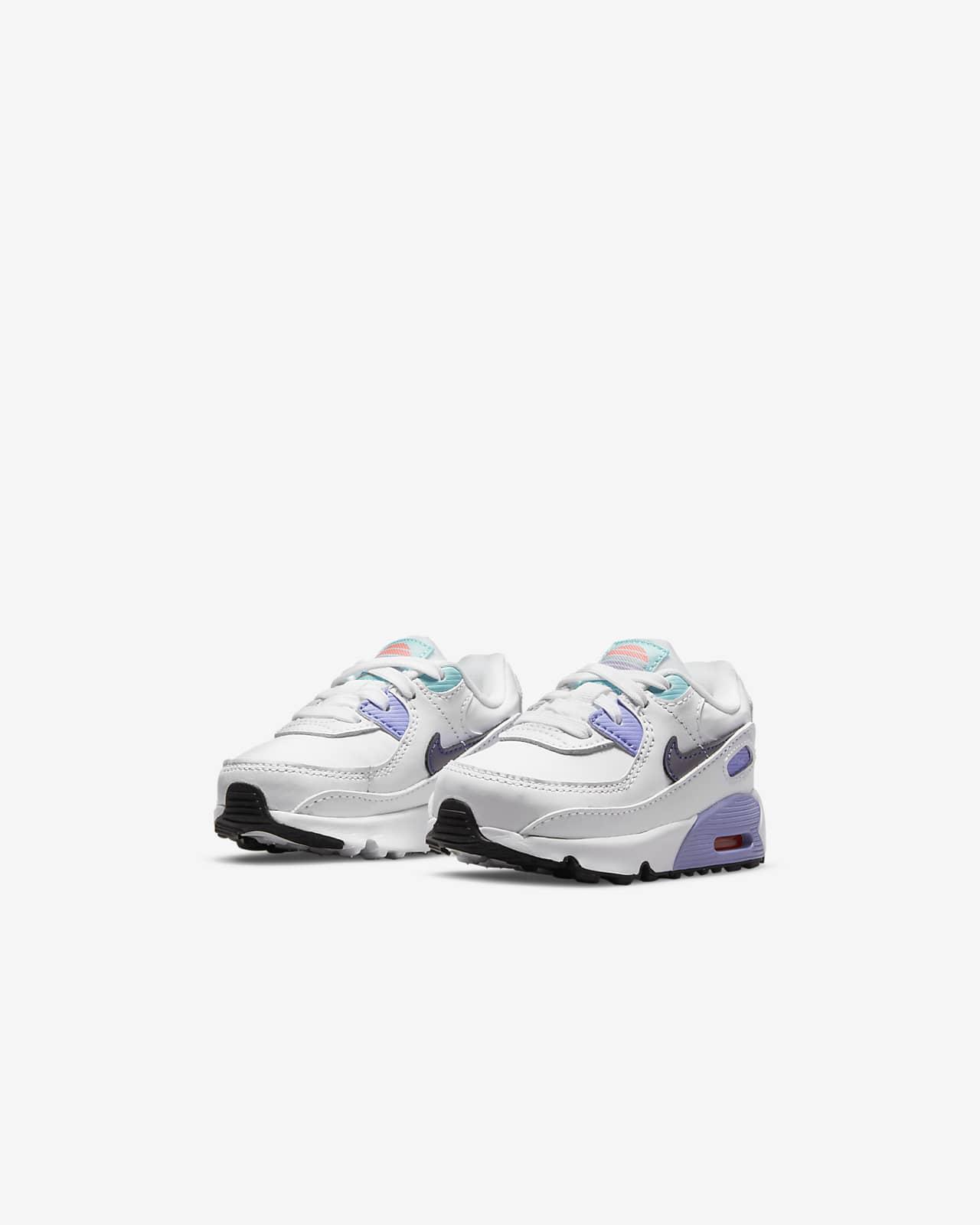Nike Air Max 90 SE 2 Baby/Toddler Shoes