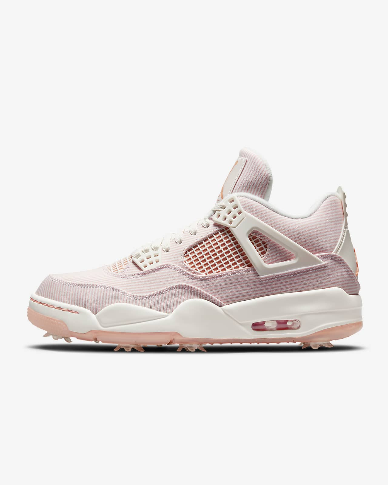 Chaussure de golf Jordan 4 G NRG