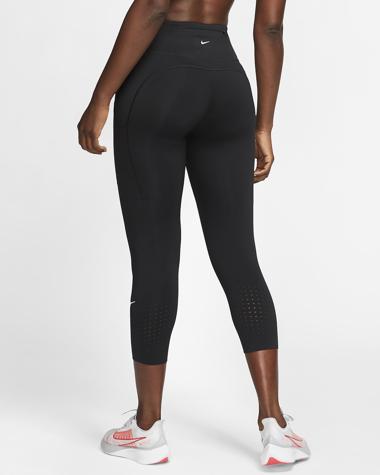Nike Epic Luxe Women's Running Crop Leggings