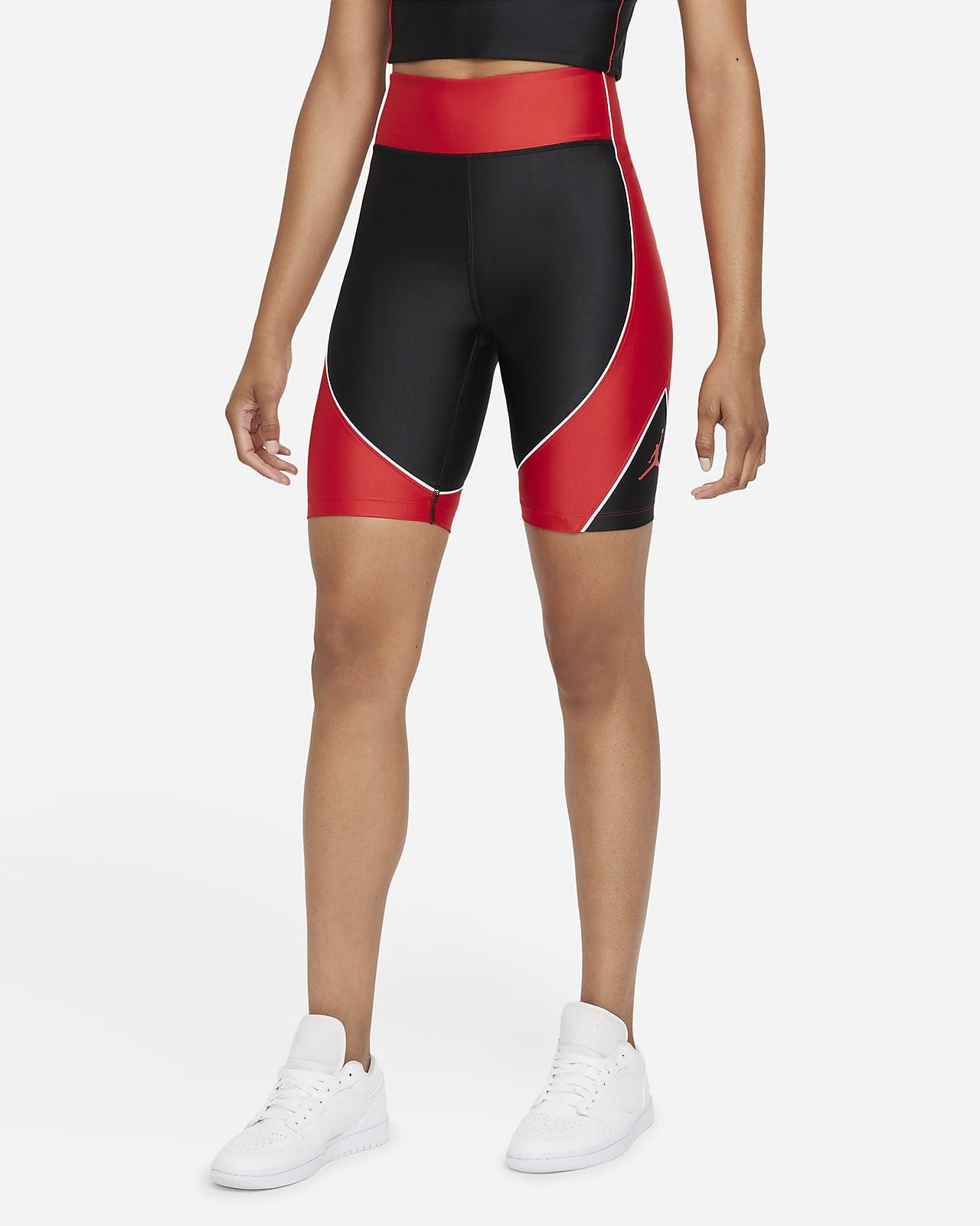 Shorts de ciclismo para mujer Jordan Essential Quai 54