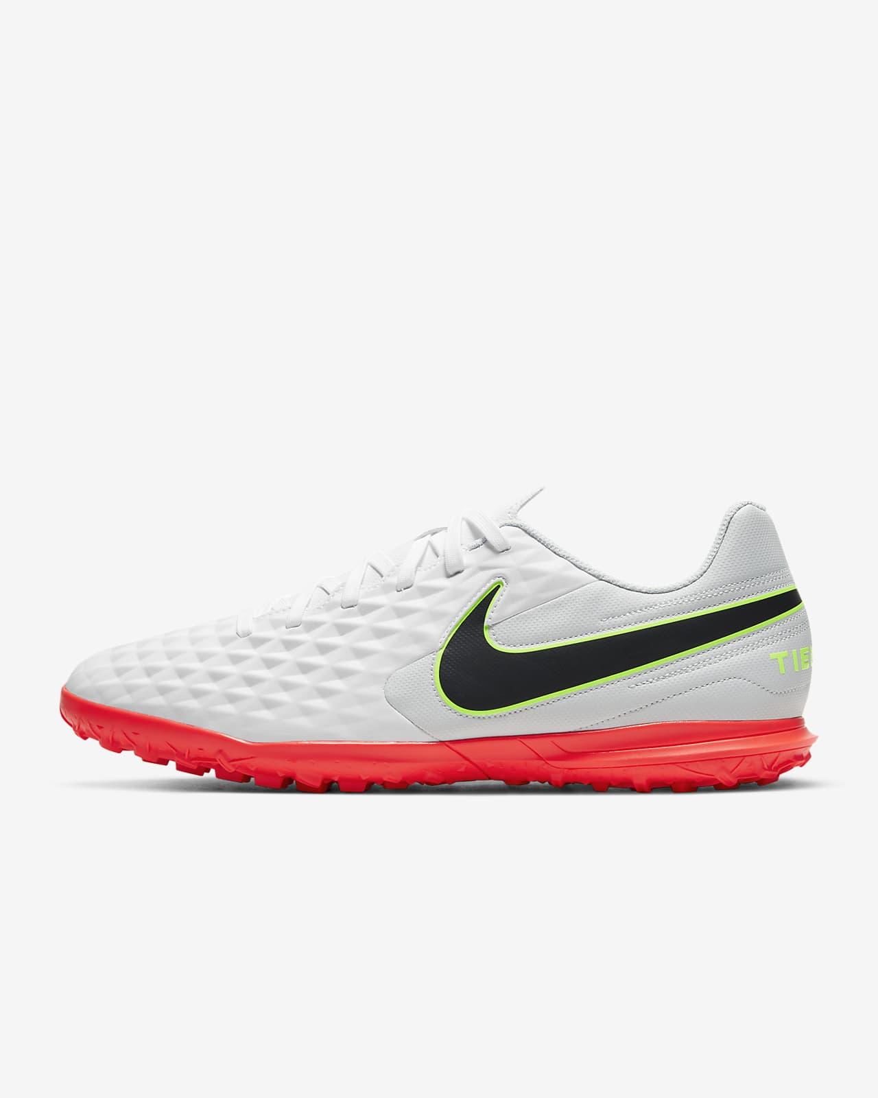 Nike Tiempo Legend 8 Club TF Botas de fútbol para hierba artificial o moqueta - Turf