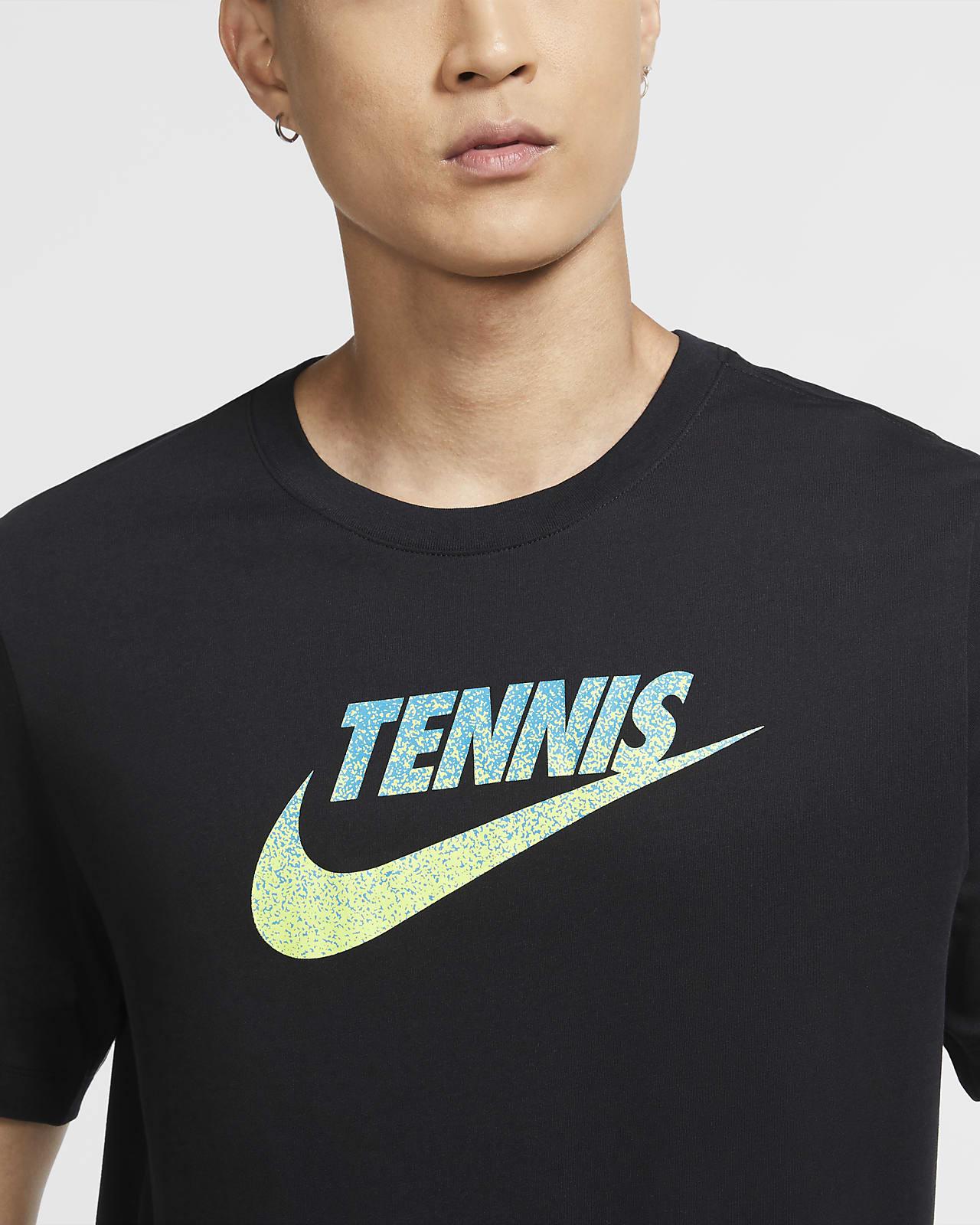 Tee shirt de tennis NikeCourt pour Homme. Nike FR