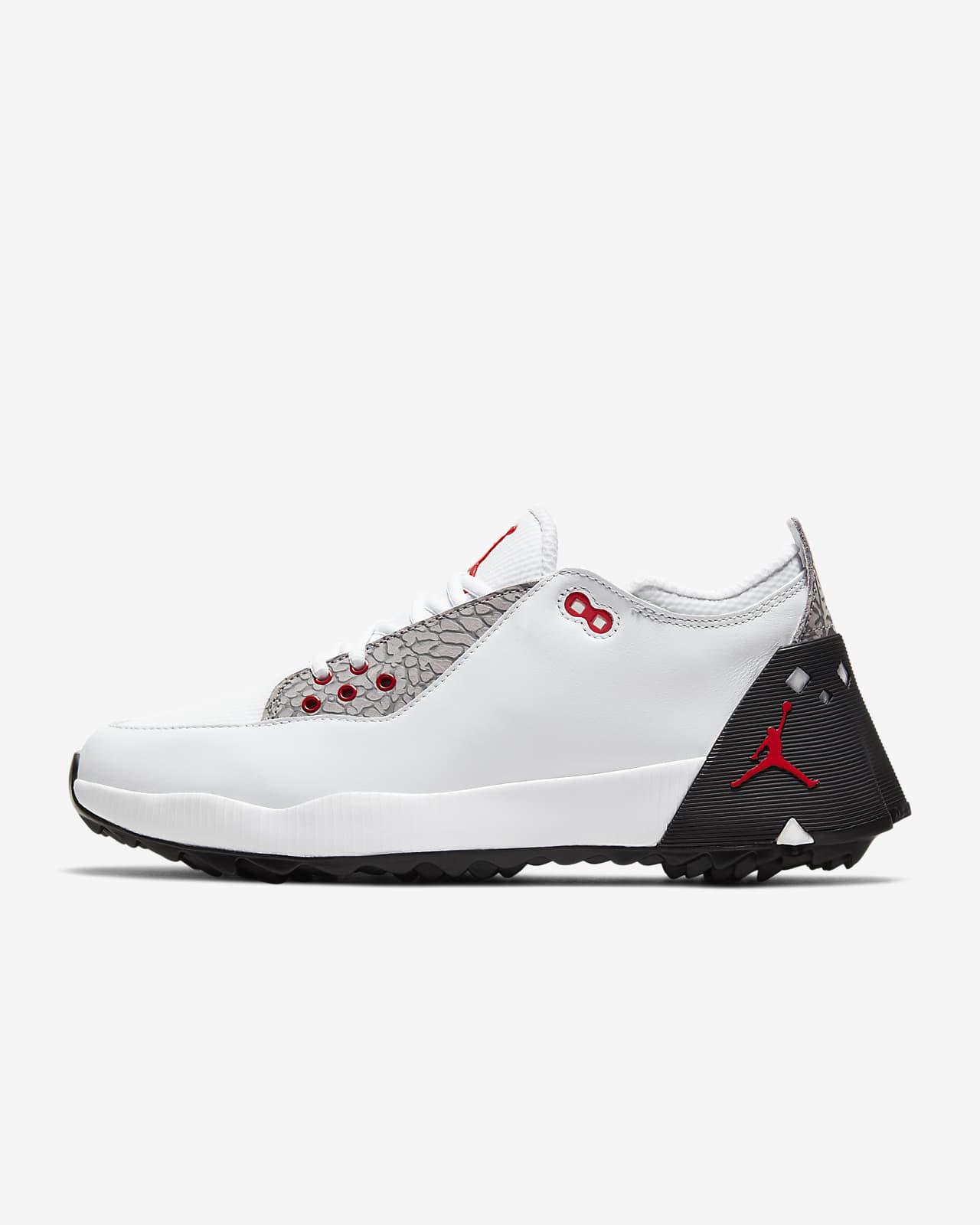 nike jordan st golf shoes