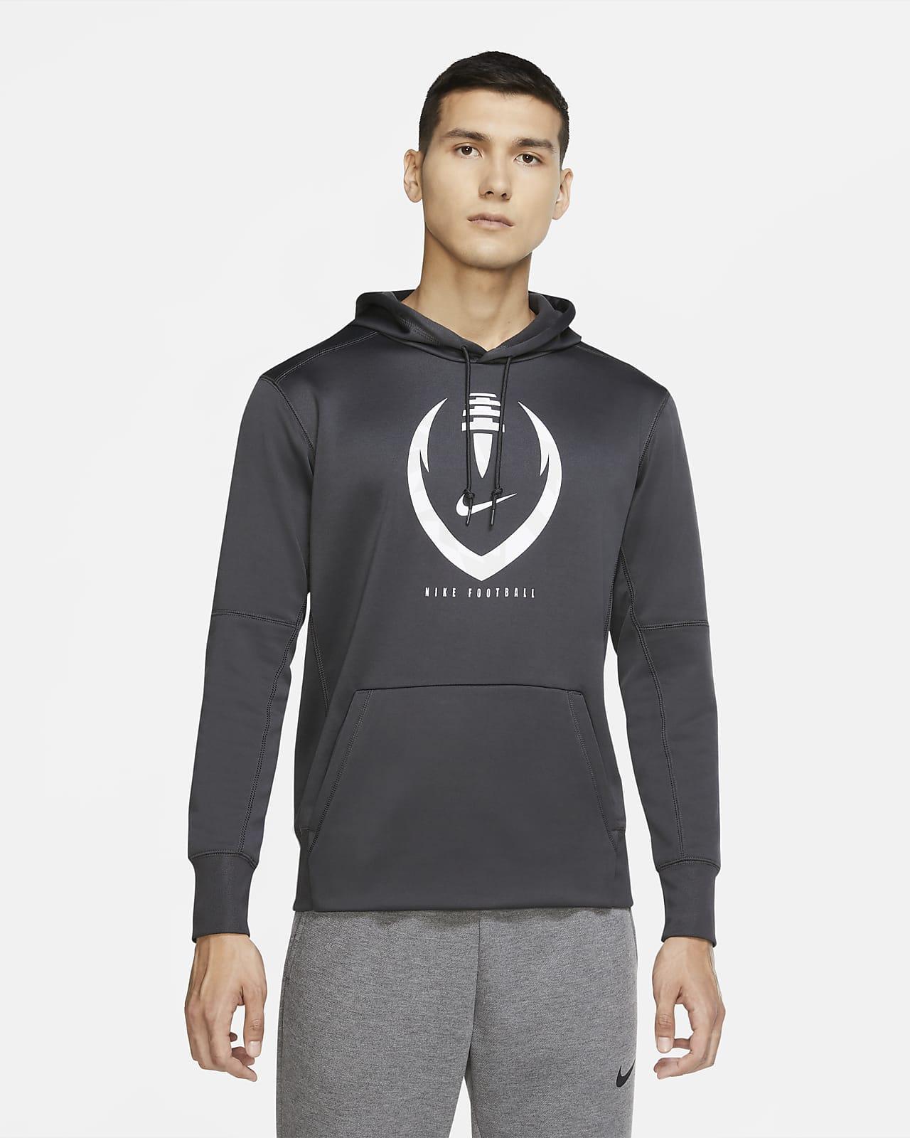 Nike Therma Men's Football Hoodie