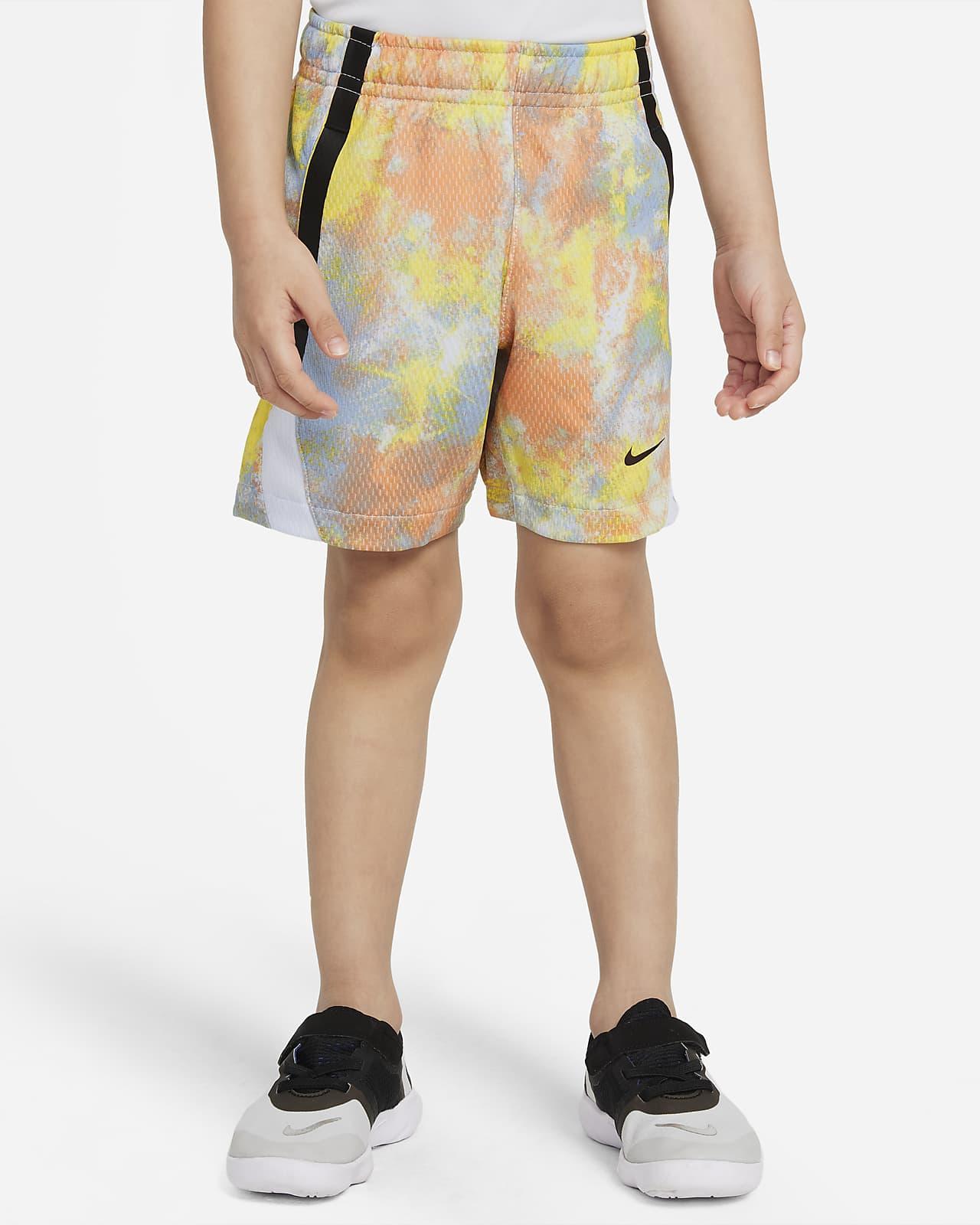 Nike Dri-FIT 婴童短裤