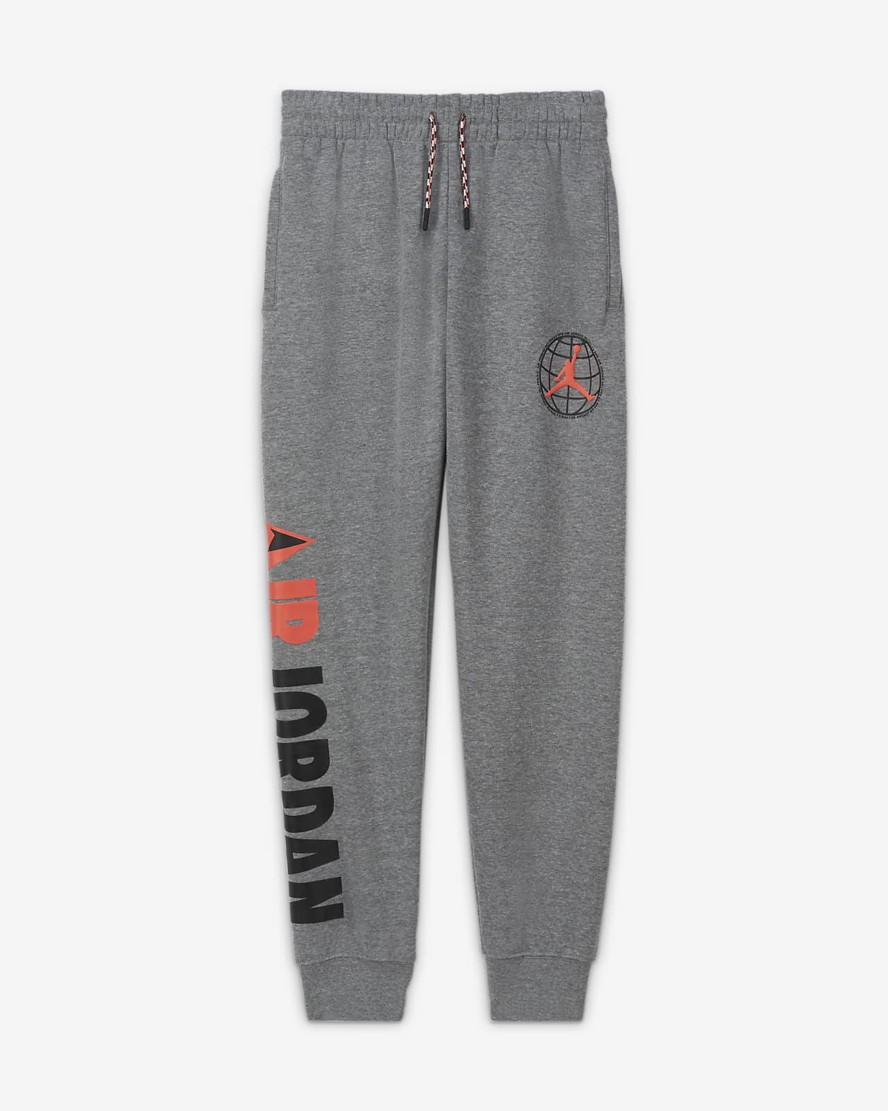 Jordan Pantalon De Tejido Fleece Nino Nike Es