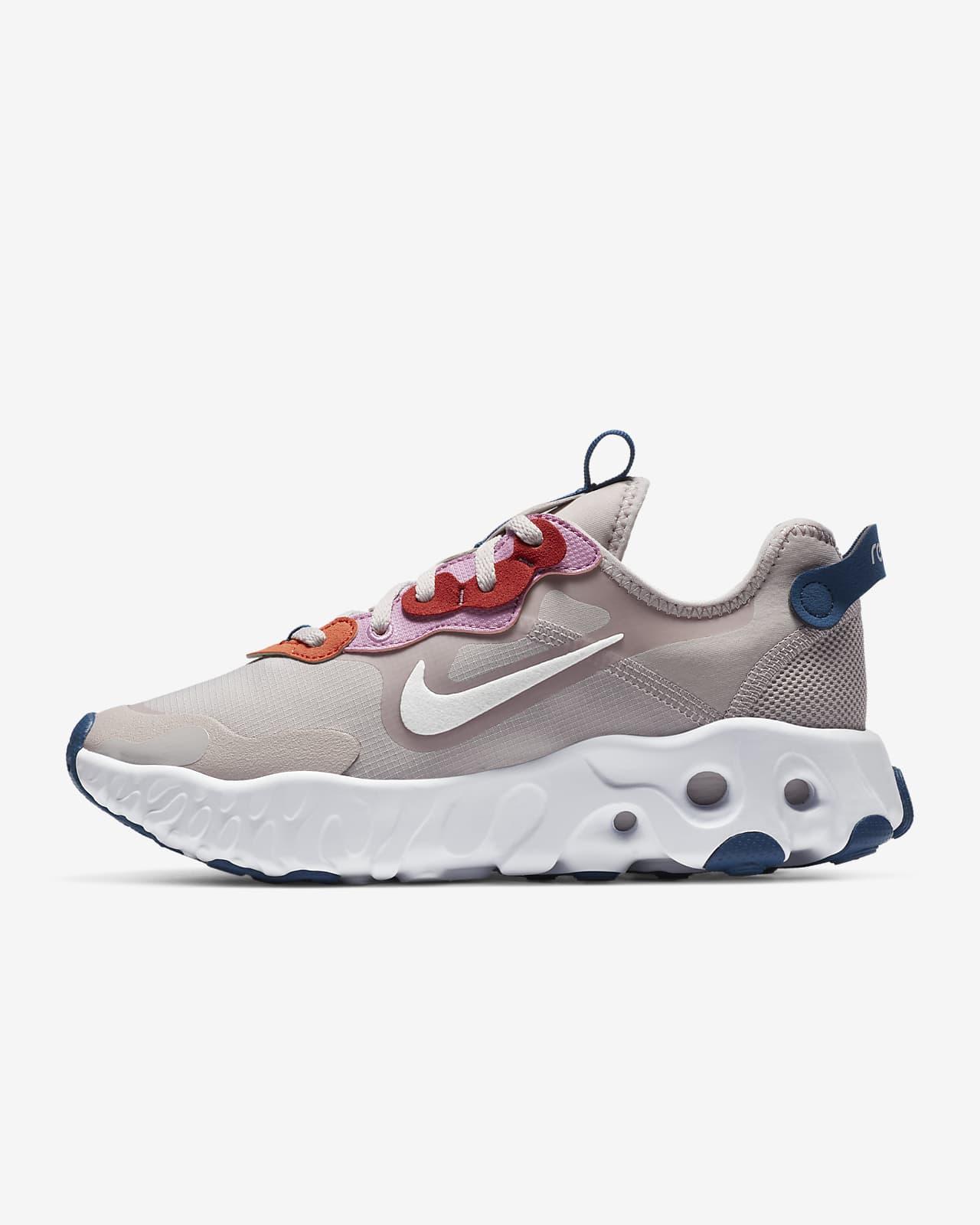 Nike React Art3mis Women's Shoe. Nike PT