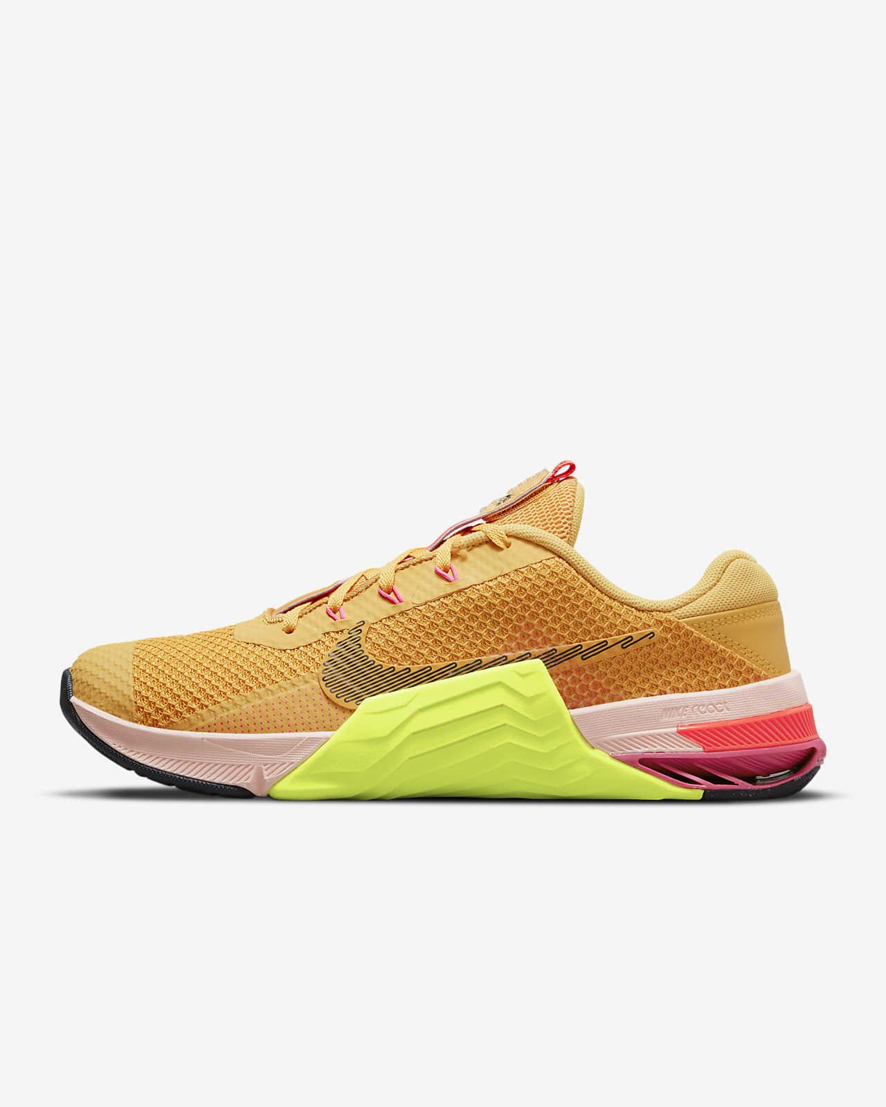 Nike Metcon 7 X 訓練鞋