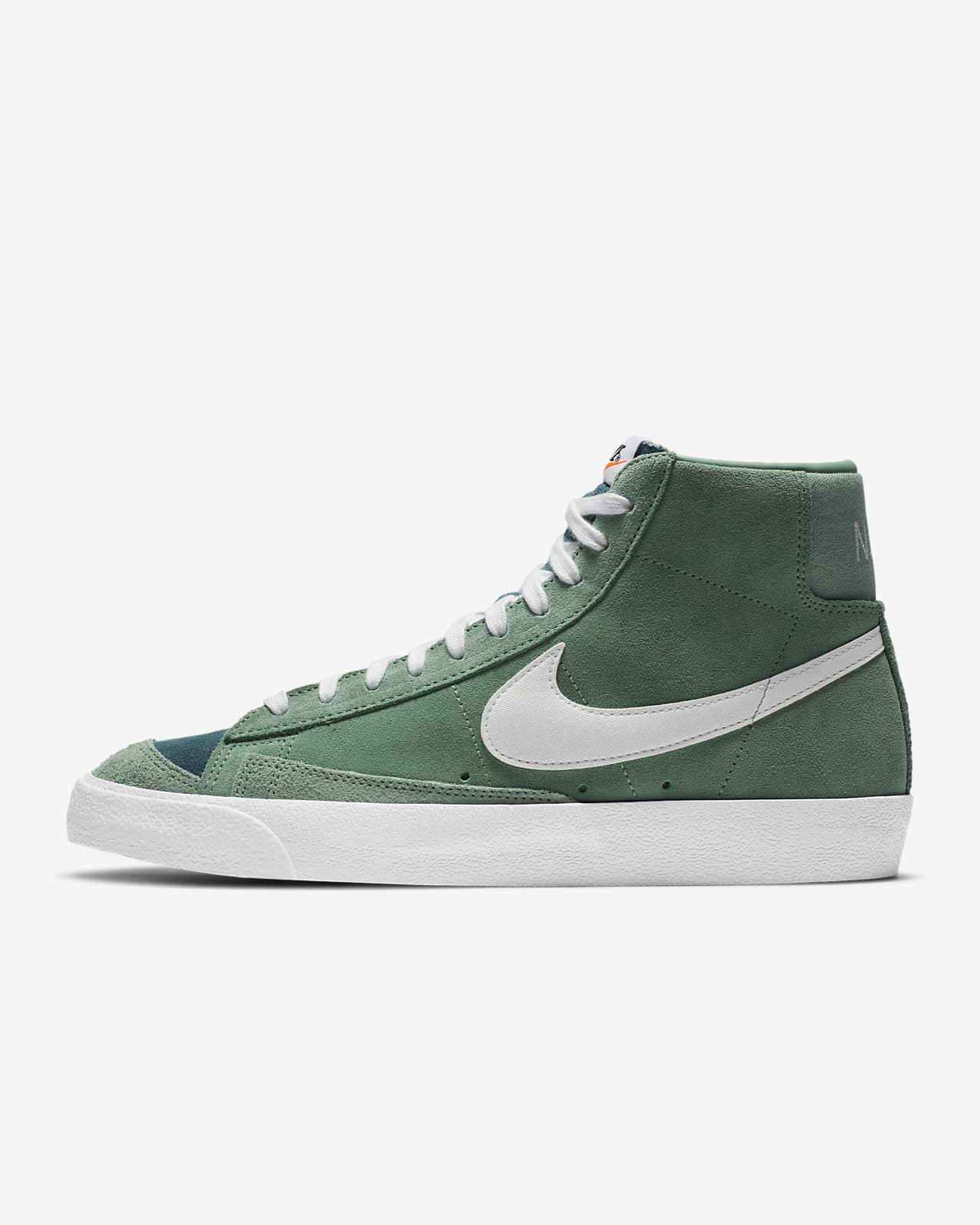 intimidad Interpretar Descarga  Nike Blazer '77 Vintage Men's Shoe. Nike.com