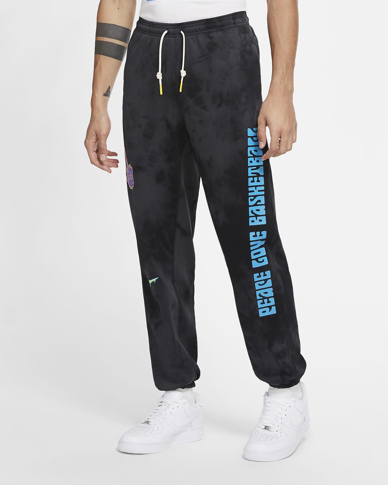 "Nike ""Peace, Love, Basketball"" Men's Basketball Trousers"