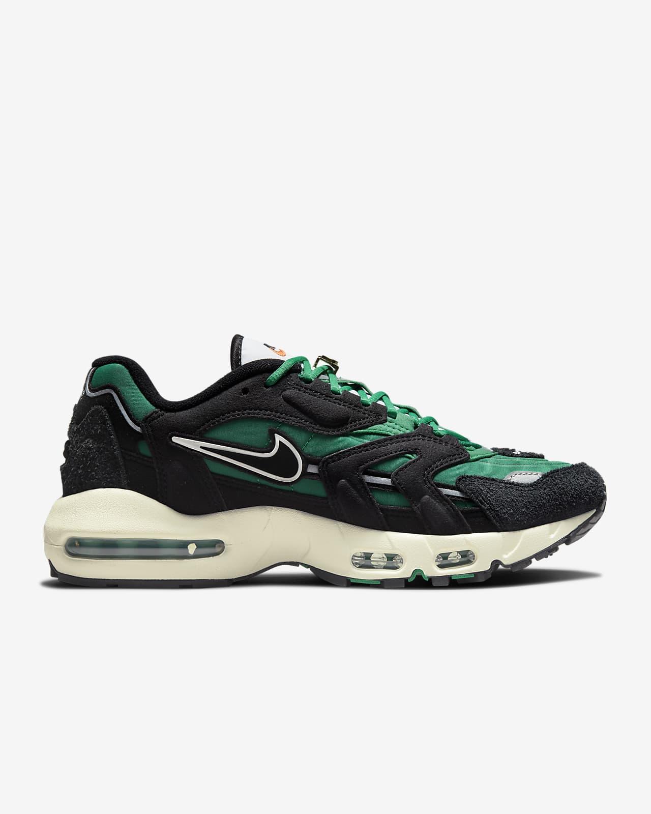 Nike Air Max 96 2 SE Men's Shoe. Nike ID