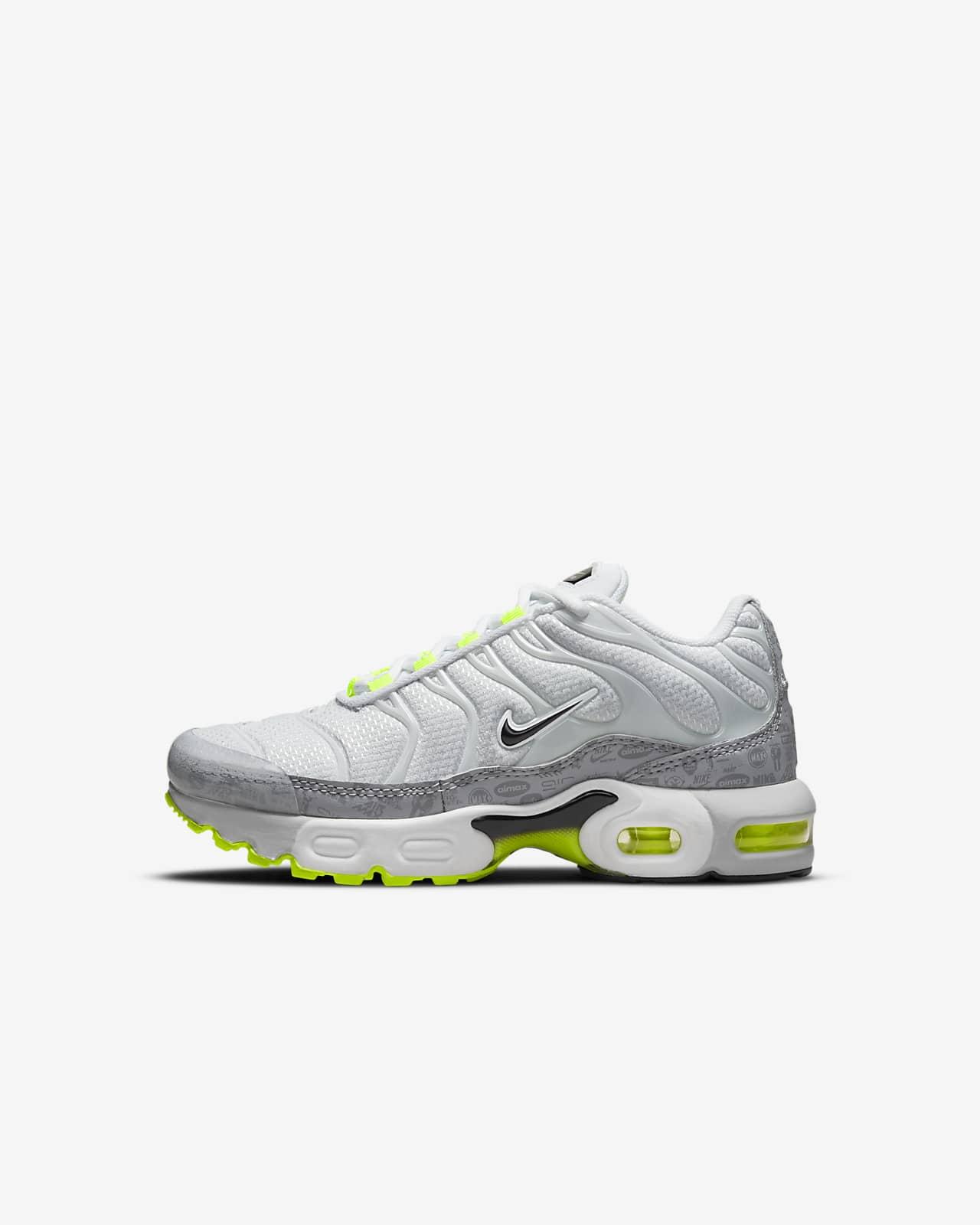 Παπούτσια Nike Air Max Plus για μικρά παιδιά