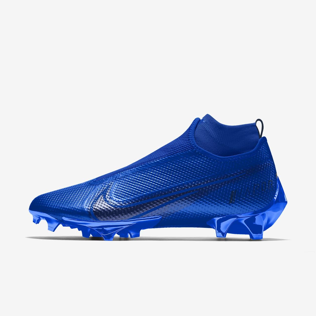 รองเท้าสตั๊ดฟุตบอลออกแบบเอง Nike Vapor Edge Pro 360 By You