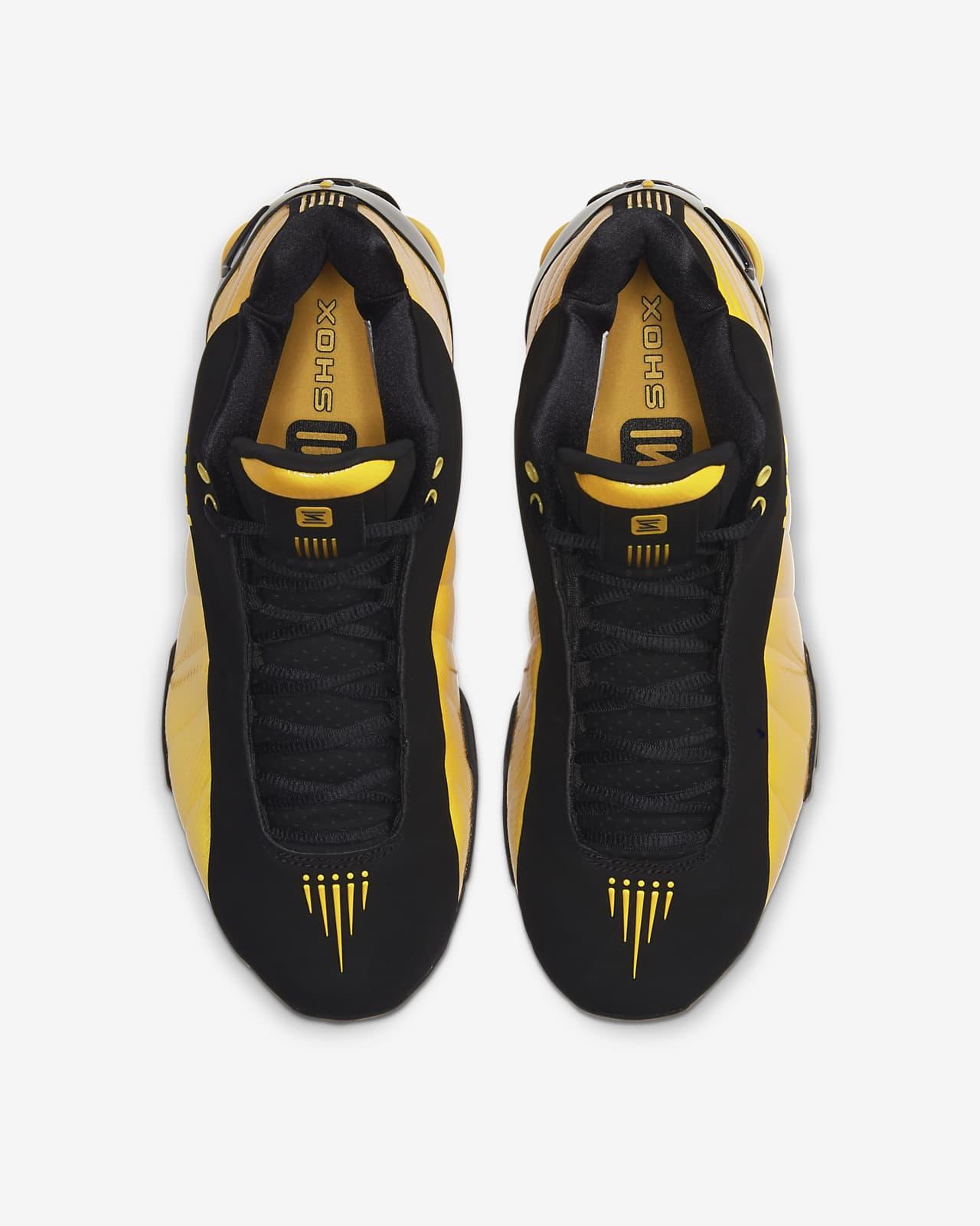 Abrazadera Gran engaño compuesto  Calzado para hombre Nike Shox BB4. Nike.com