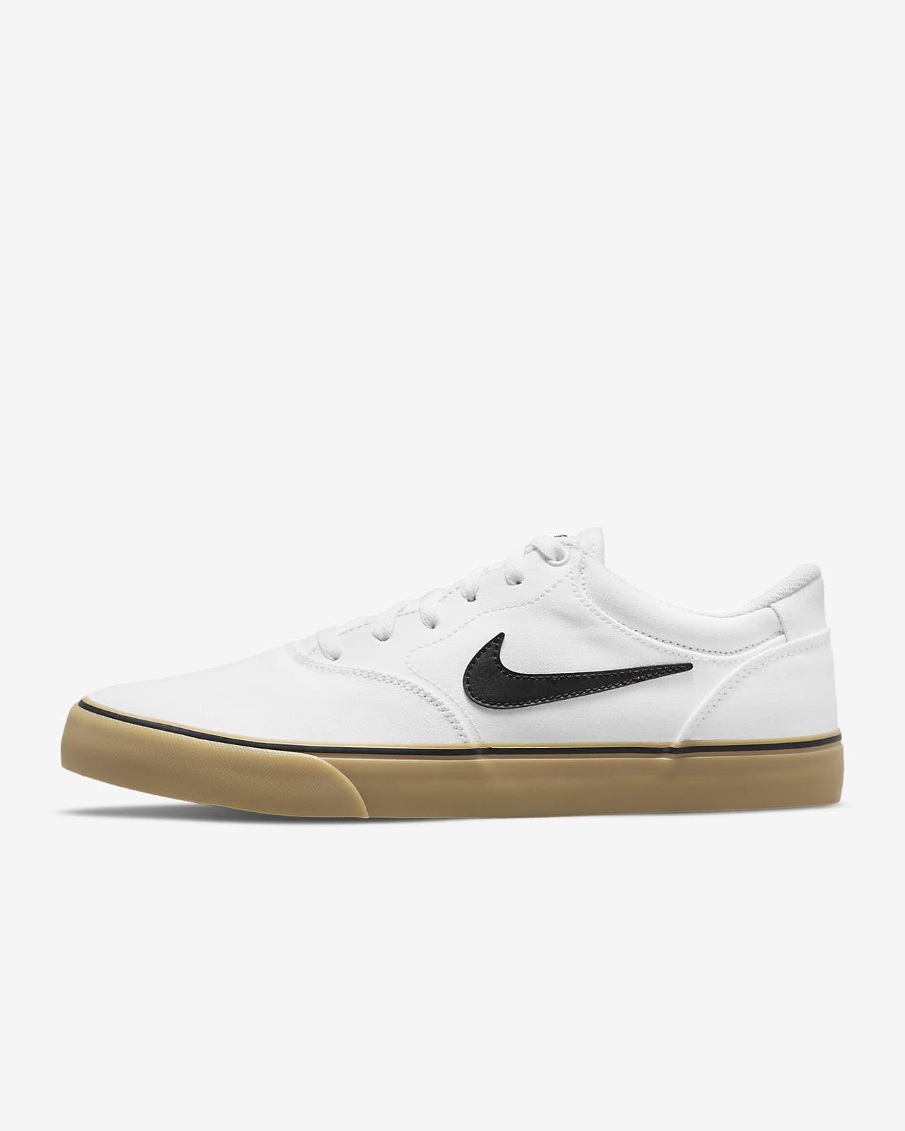 Nike SB Chron 2 Canvas Skate Shoes