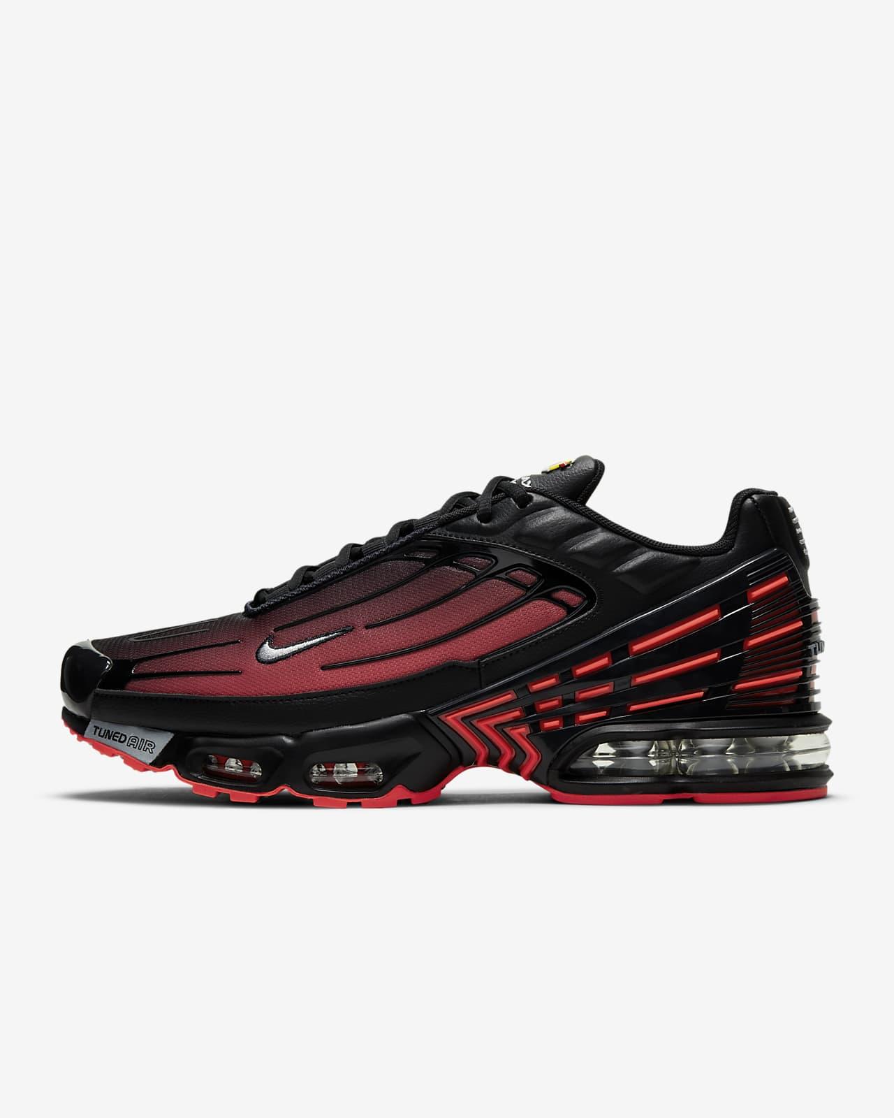Nike Air Max Plus 3 Men's Shoe. Nike CH