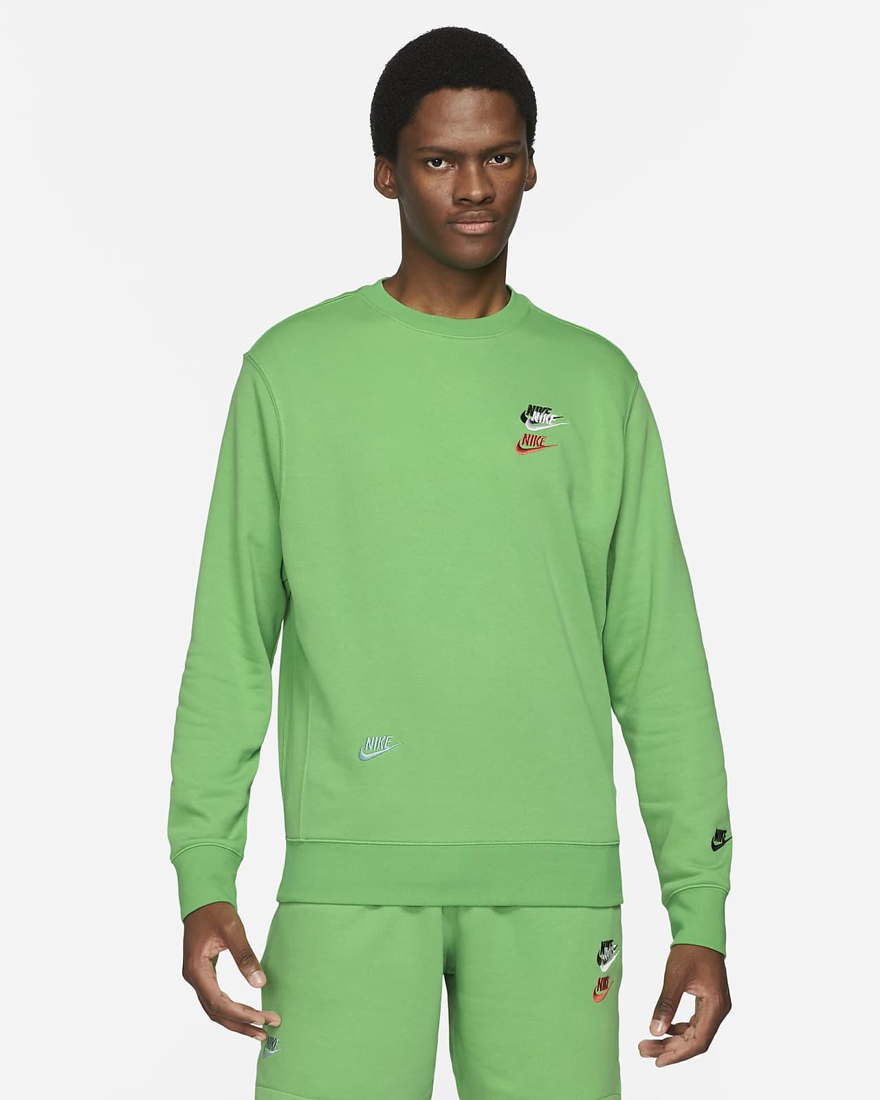 Nike Sportswear Essentials+ frottégenser til herre