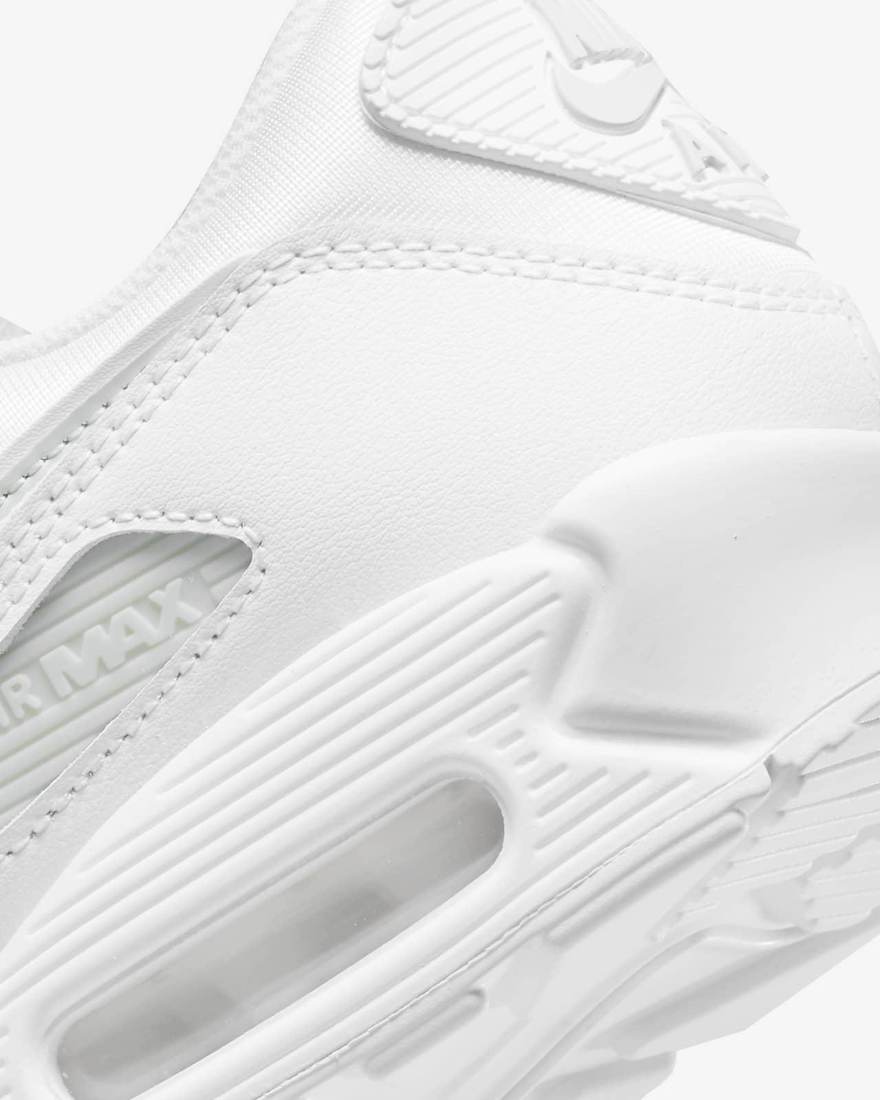 Nike Air Max 90 Women's Shoes. Nike LU