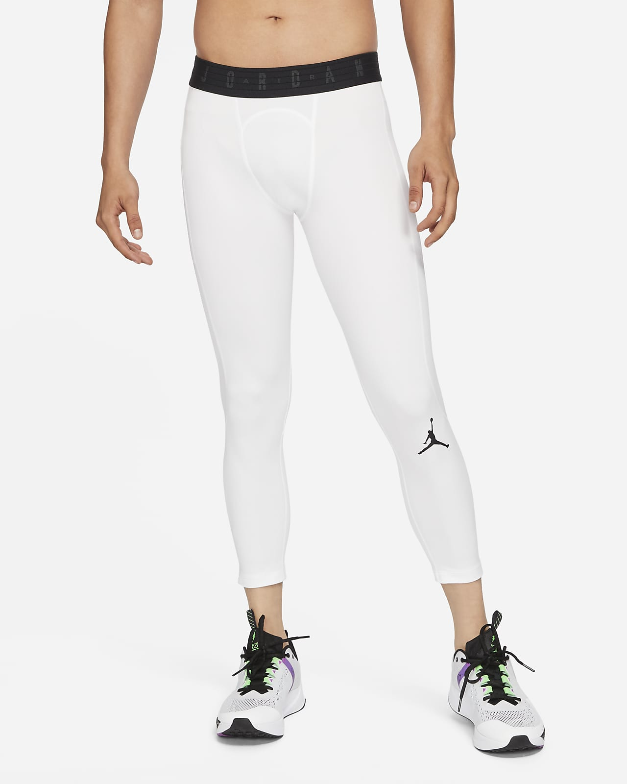 Legging 3/4 Jordan Dri-FIT Air pour Homme