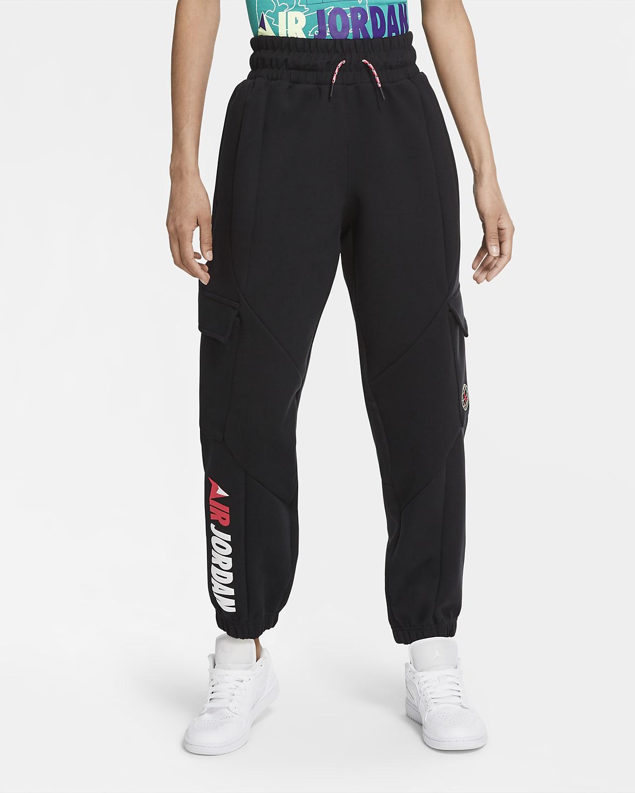 Женские флисовые брюки Jordan Winter Utility
