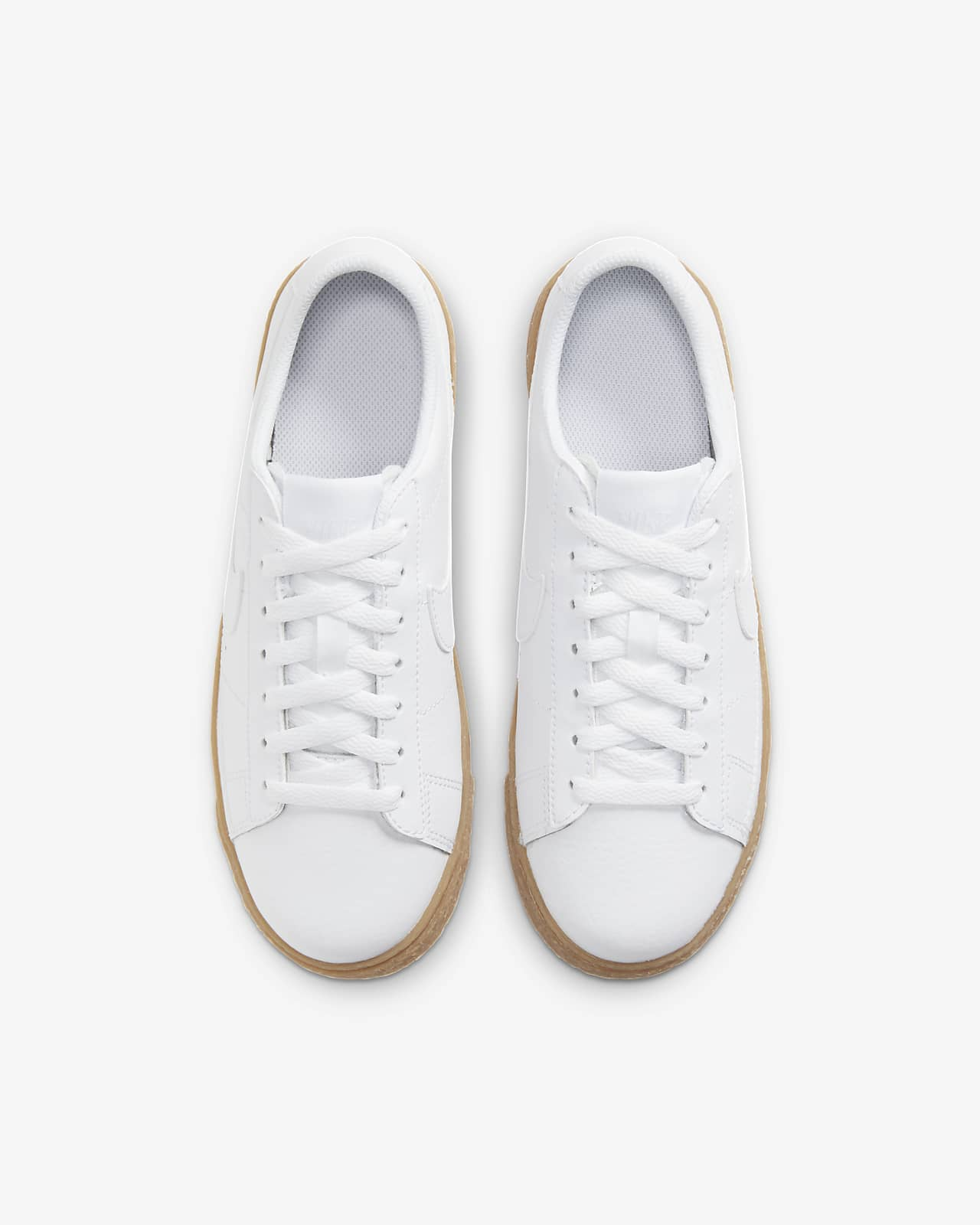 Nike Blazer Low Big Kids' Shoe. Nike.com