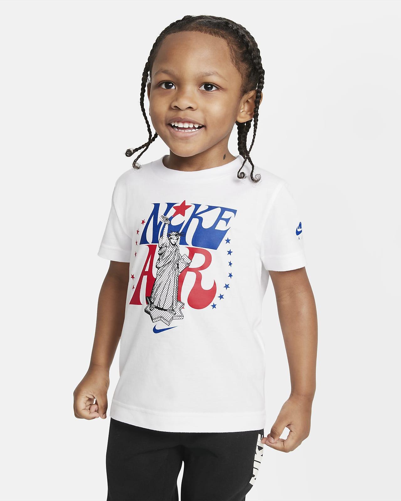 Nike Air Toddler T-Shirt