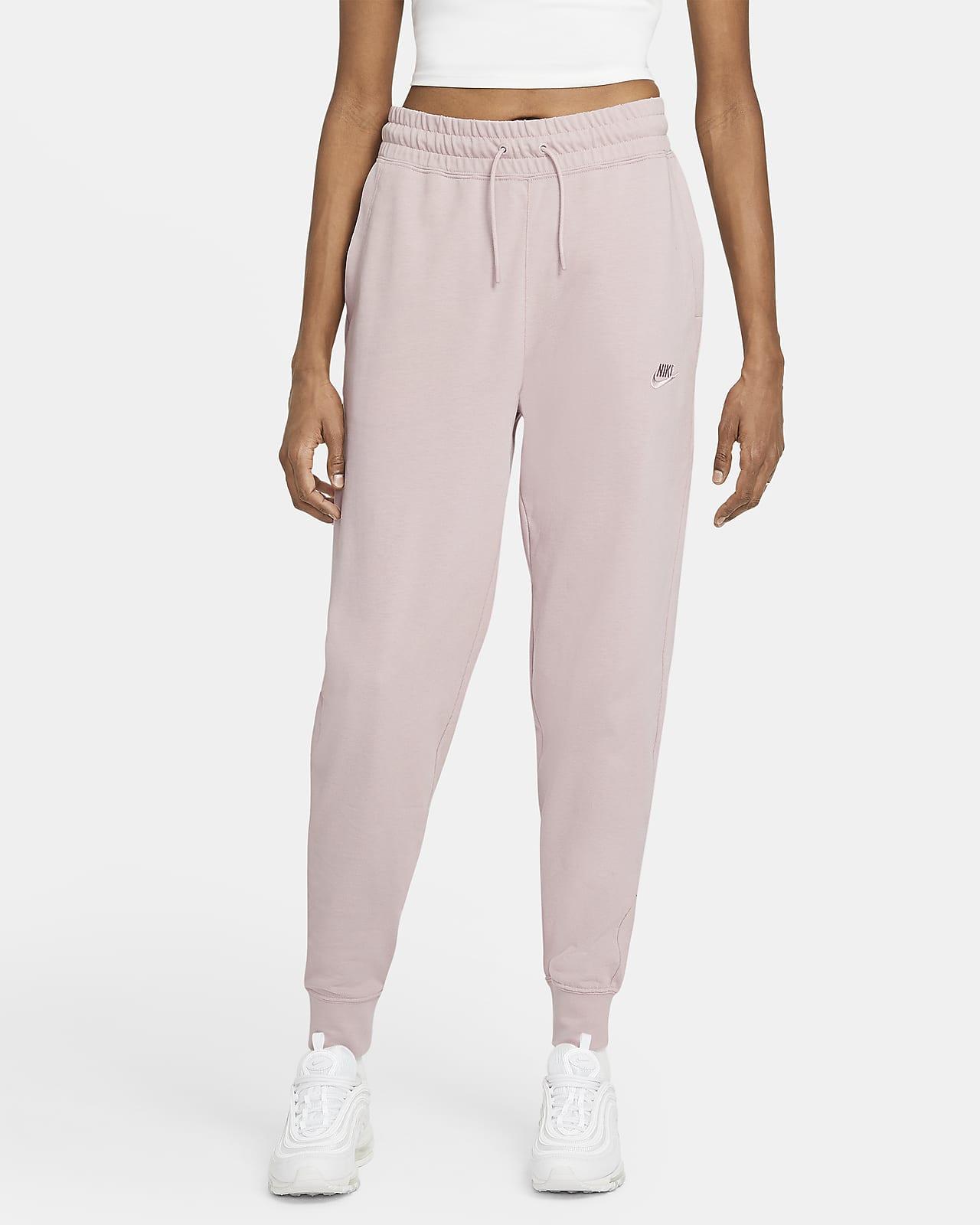 Nike Sportswear Women's Jersey Joggers