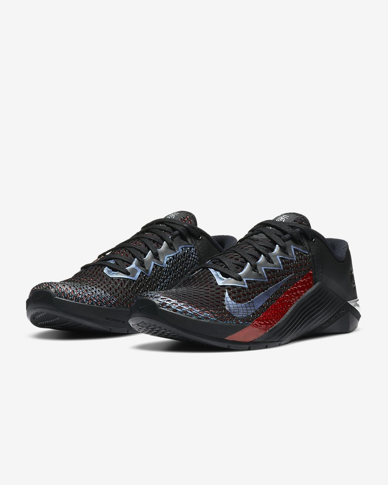 Nike Metcon 6 Mat Fraser Training Shoe