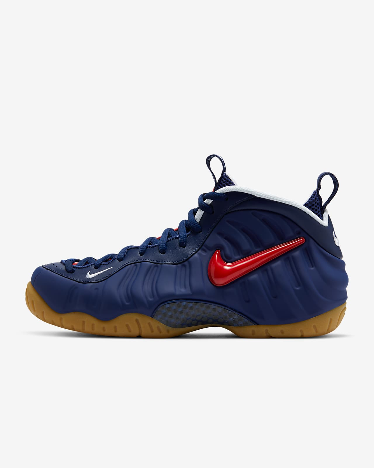 Buy Nike Air Foamposite One PRM Olympic ShoesSize 11 ...