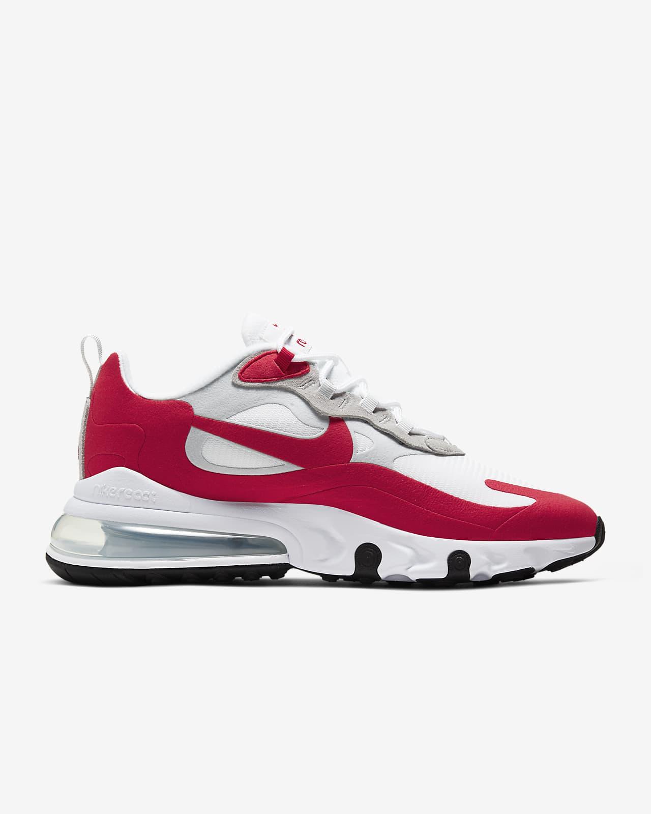 Nike Air Max 270 React Men S Shoe Nike Com