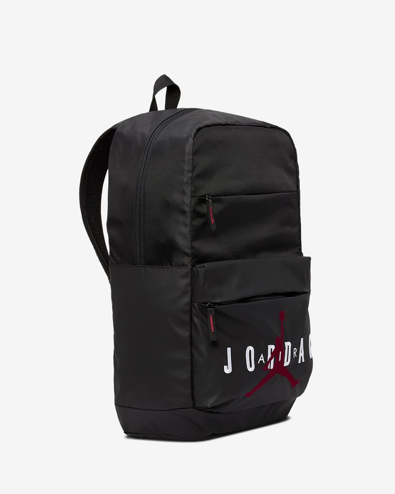 Air Jordan Backpack (Large). Nike.com
