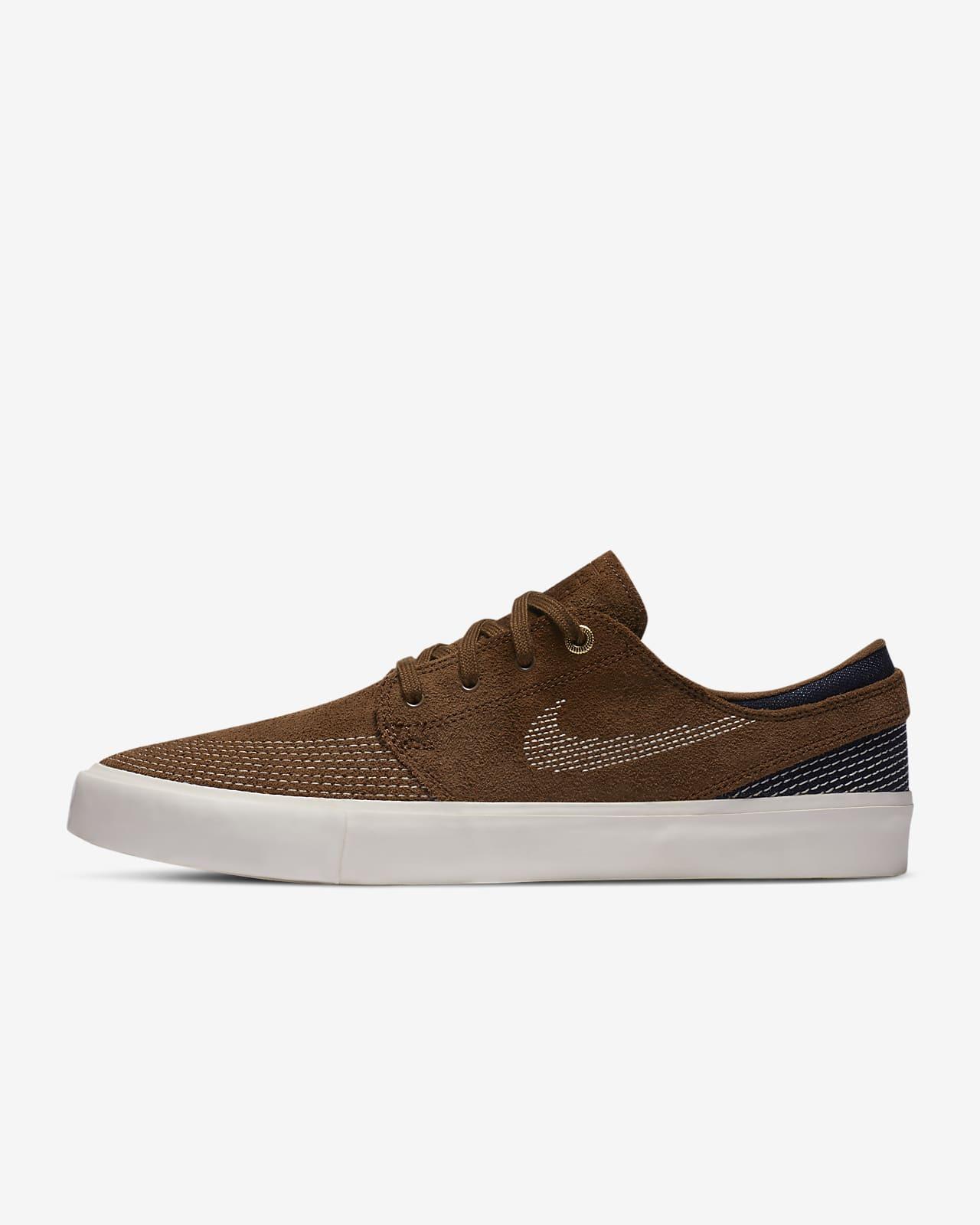 Nike SB Zoom Stefan Janoski RM Premium Skateschoen