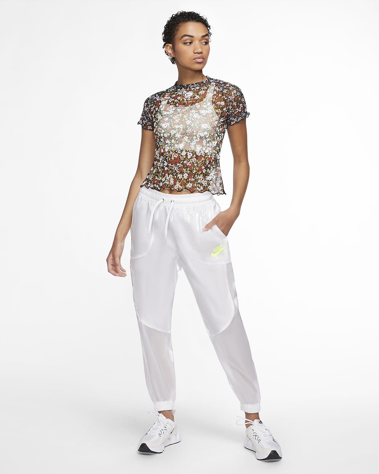 Pantalones Para Mujer Nike Air Nike Com